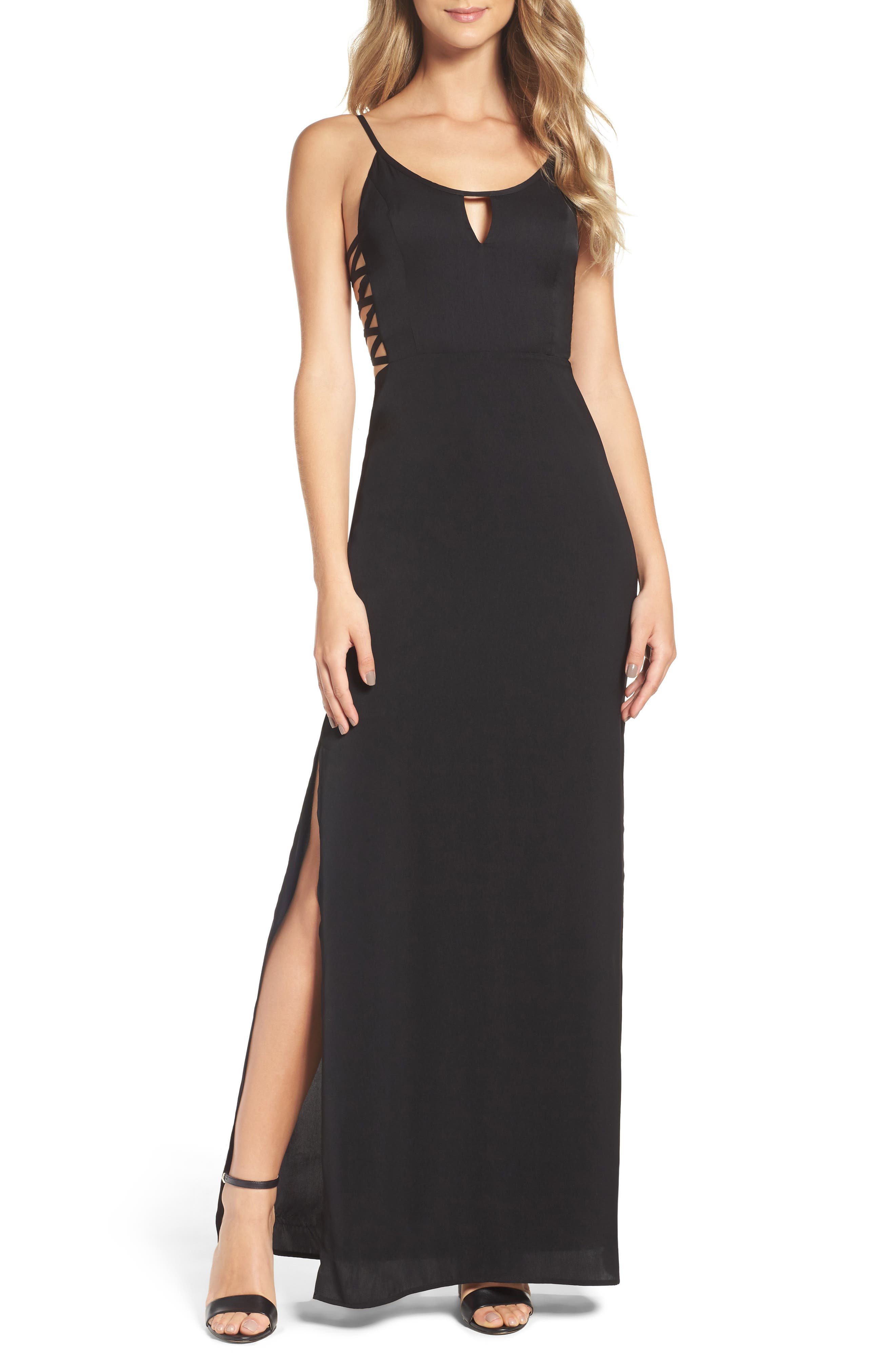 Magic At Midnight Gown,                         Main,                         color, 001