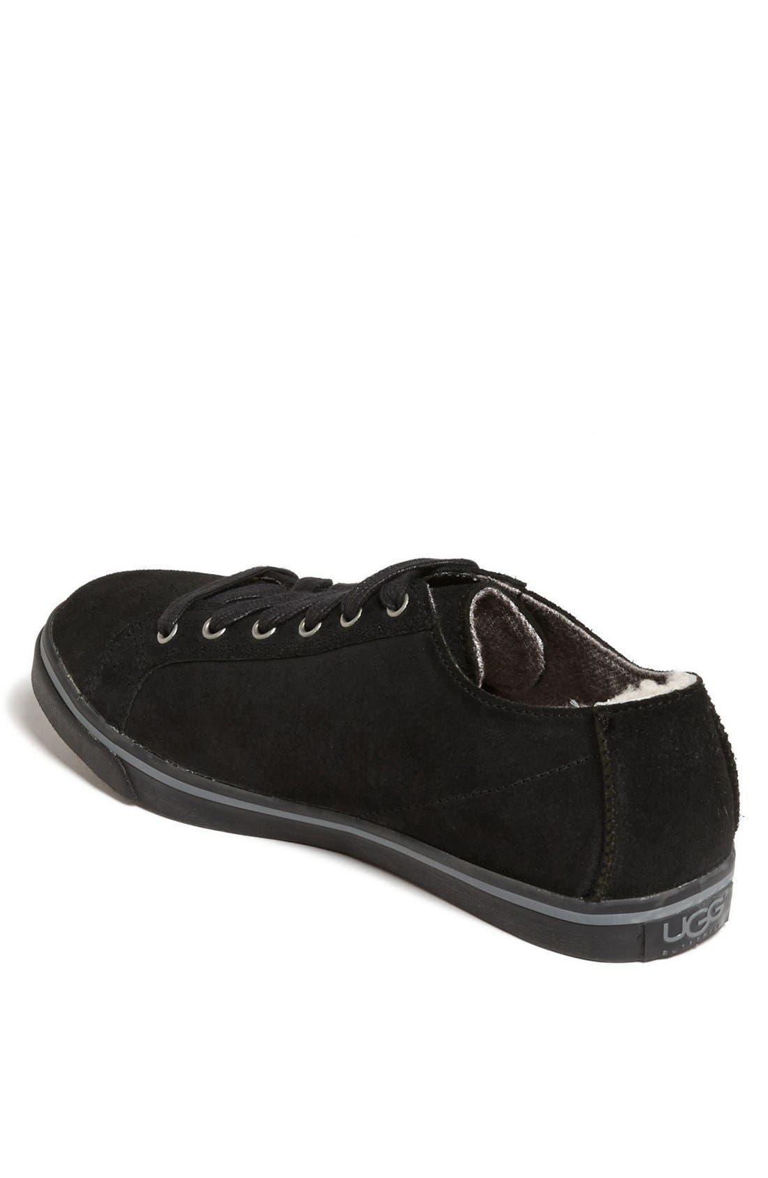 Australia 'Vanowen' Sneaker,                             Alternate thumbnail 2, color,                             001