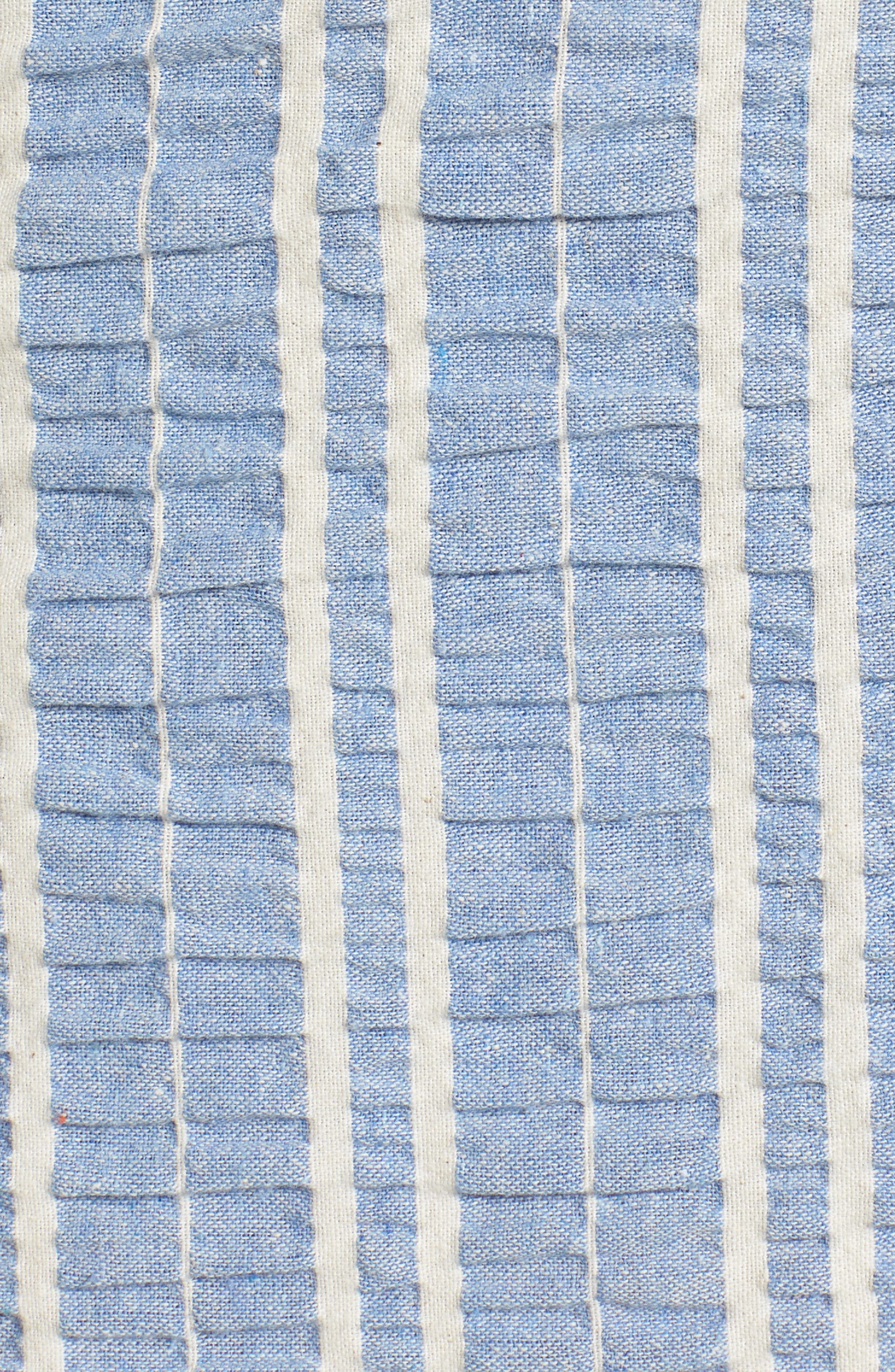 Waves Wrap Front Skirt,                             Alternate thumbnail 5, color,