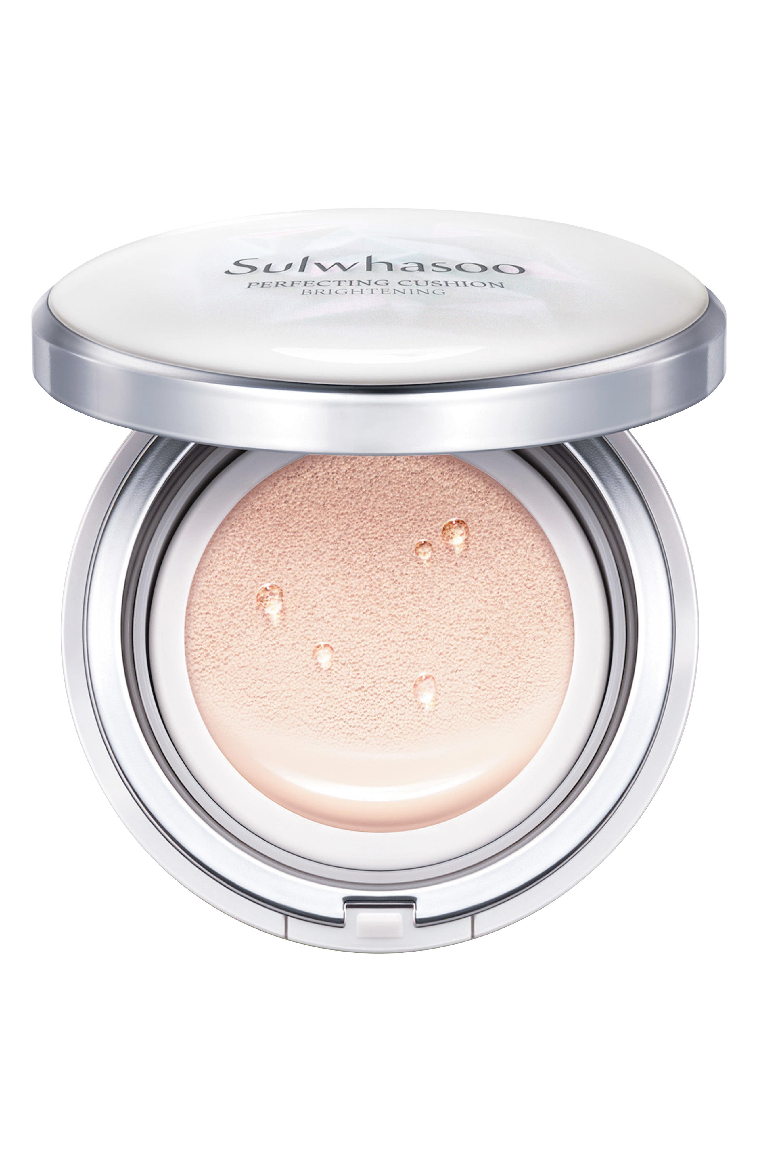 Perfecting Cushion Brightening Foundation,                             Alternate thumbnail 5, color,                             11 PALE PINK