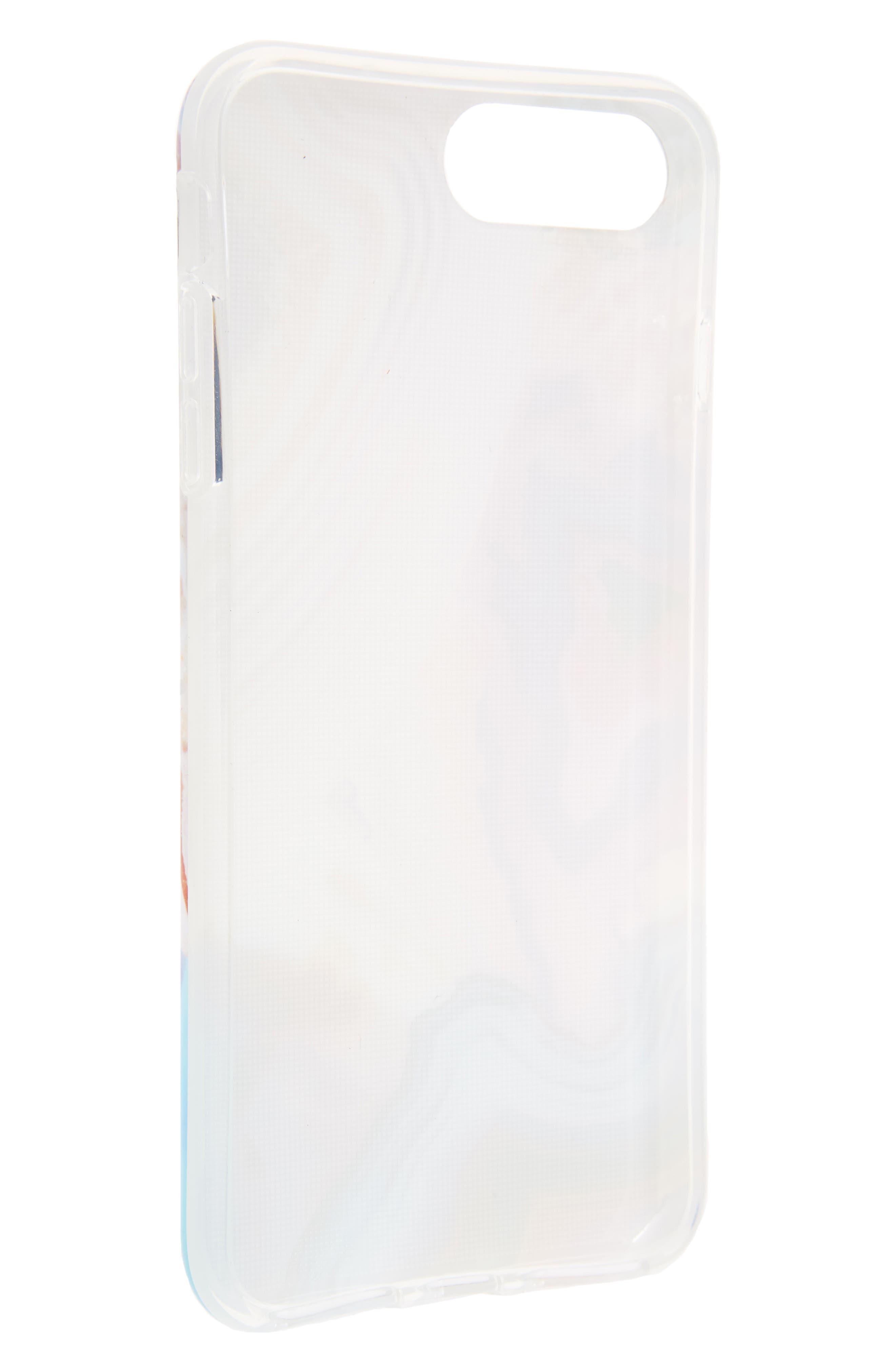 Agate iPhone 7/8 & 7/8 Plus Case,                             Alternate thumbnail 2, color,                             MISCELLANEOUS