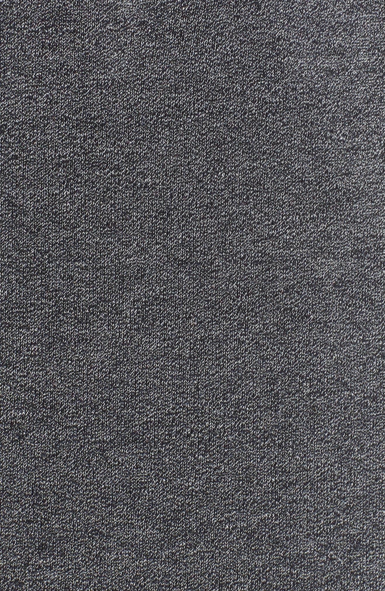 Sportswear ACG Heritage Pants,                             Alternate thumbnail 5, color,                             BLACK/ HTR/ SAIL
