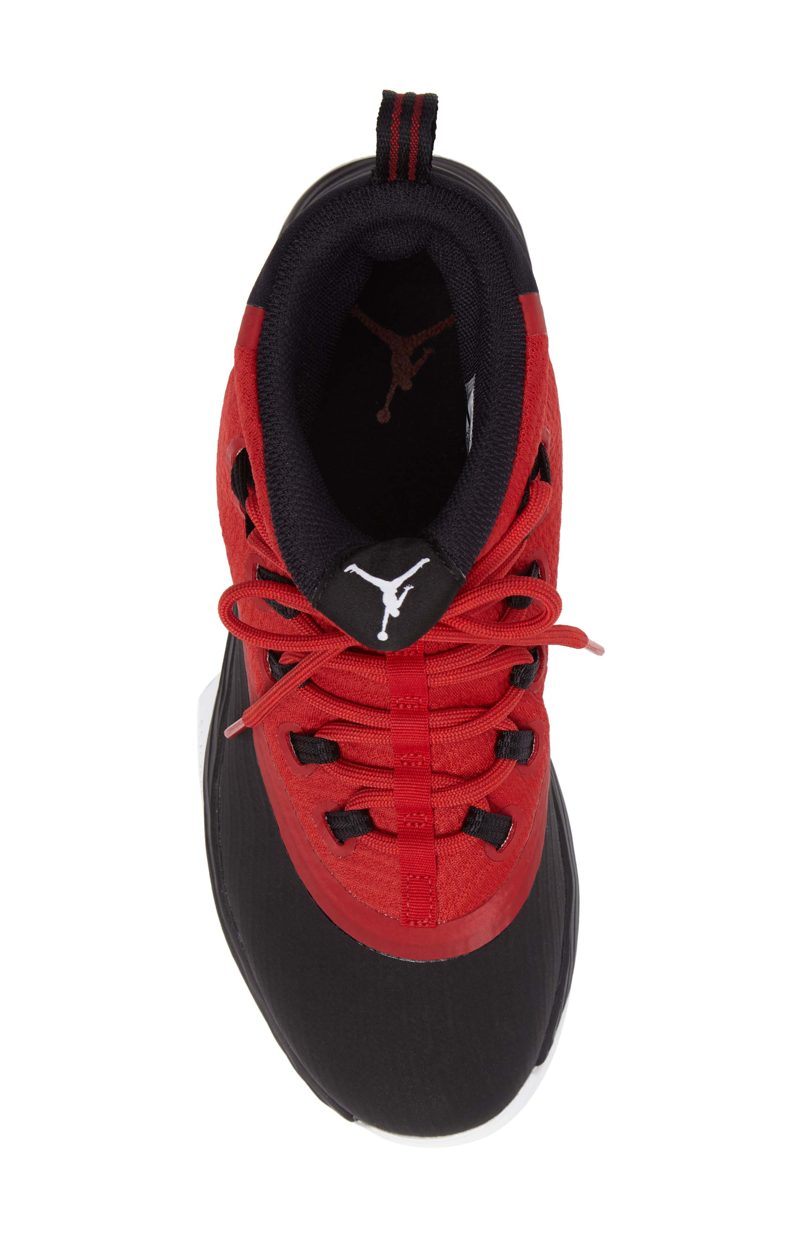 Jordan Ultra Fly 2 Basketball Shoe,                             Alternate thumbnail 20, color,