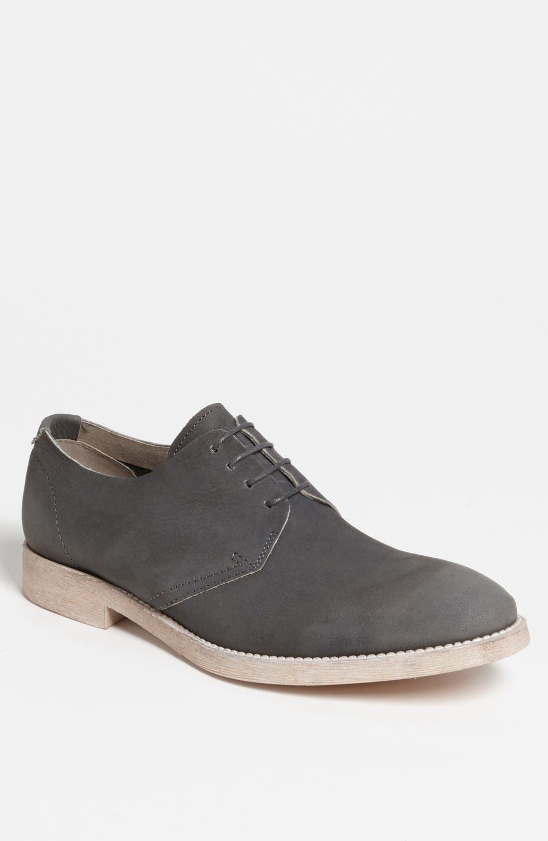 'James' Buck Shoe, Main, color, 020