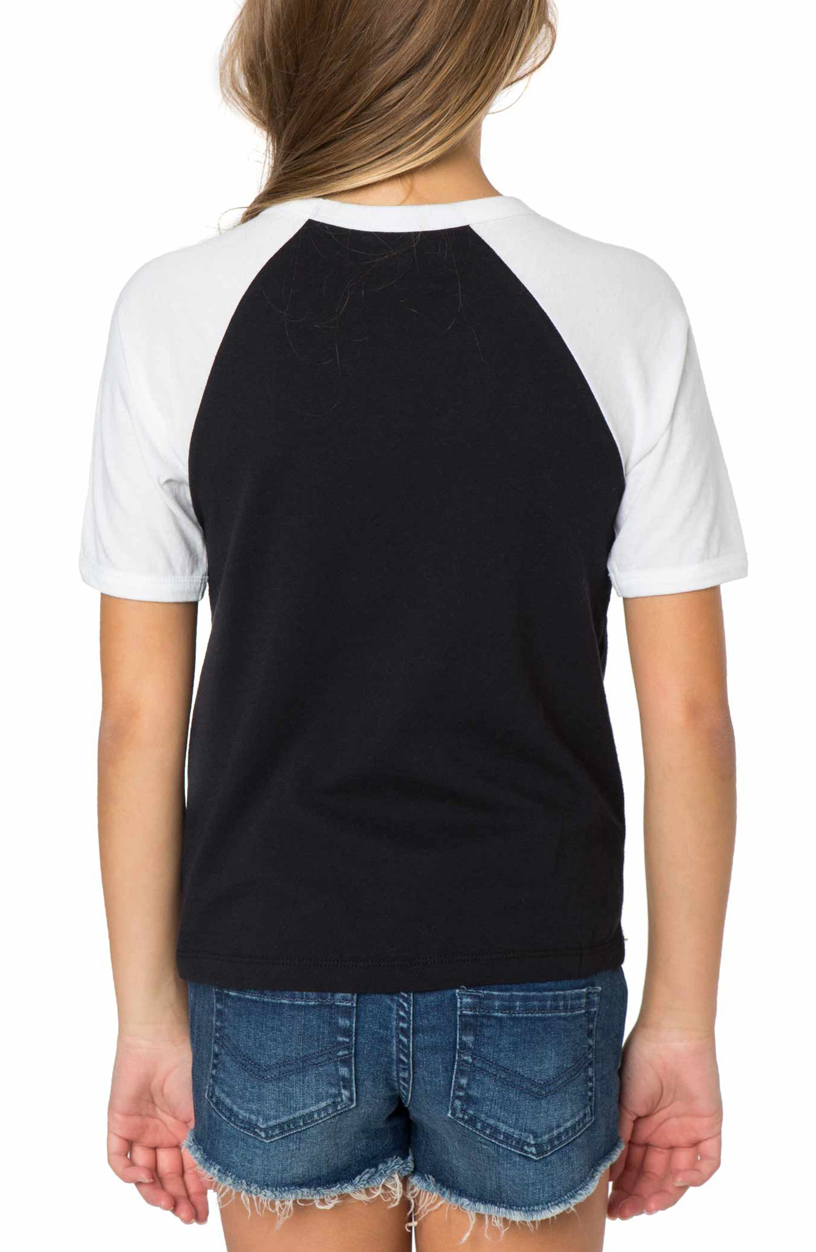 Starlight Graphic Tee,                             Alternate thumbnail 2, color,                             100