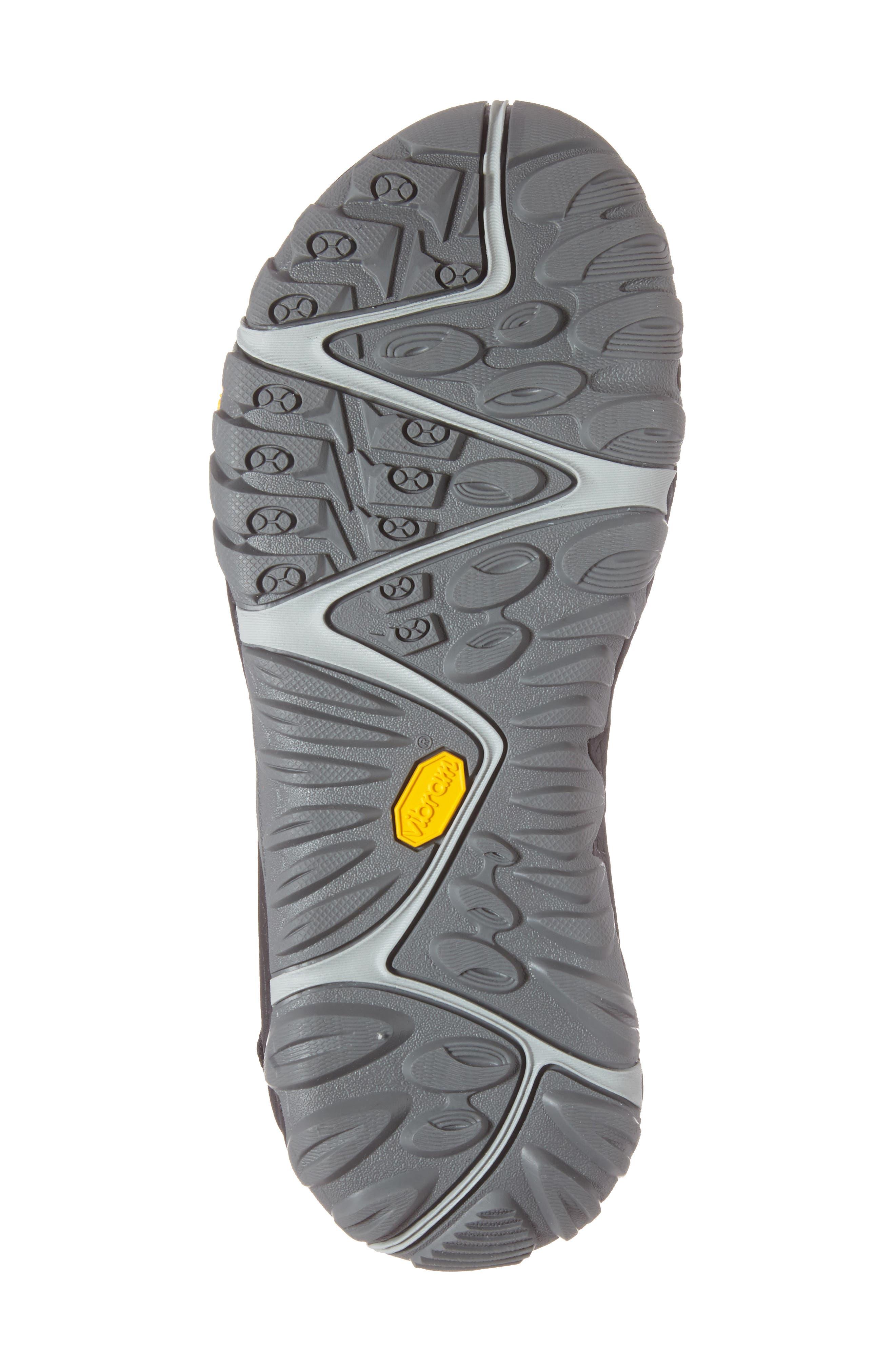 All Out Blaze Sport Sandal,                             Alternate thumbnail 6, color,                             001