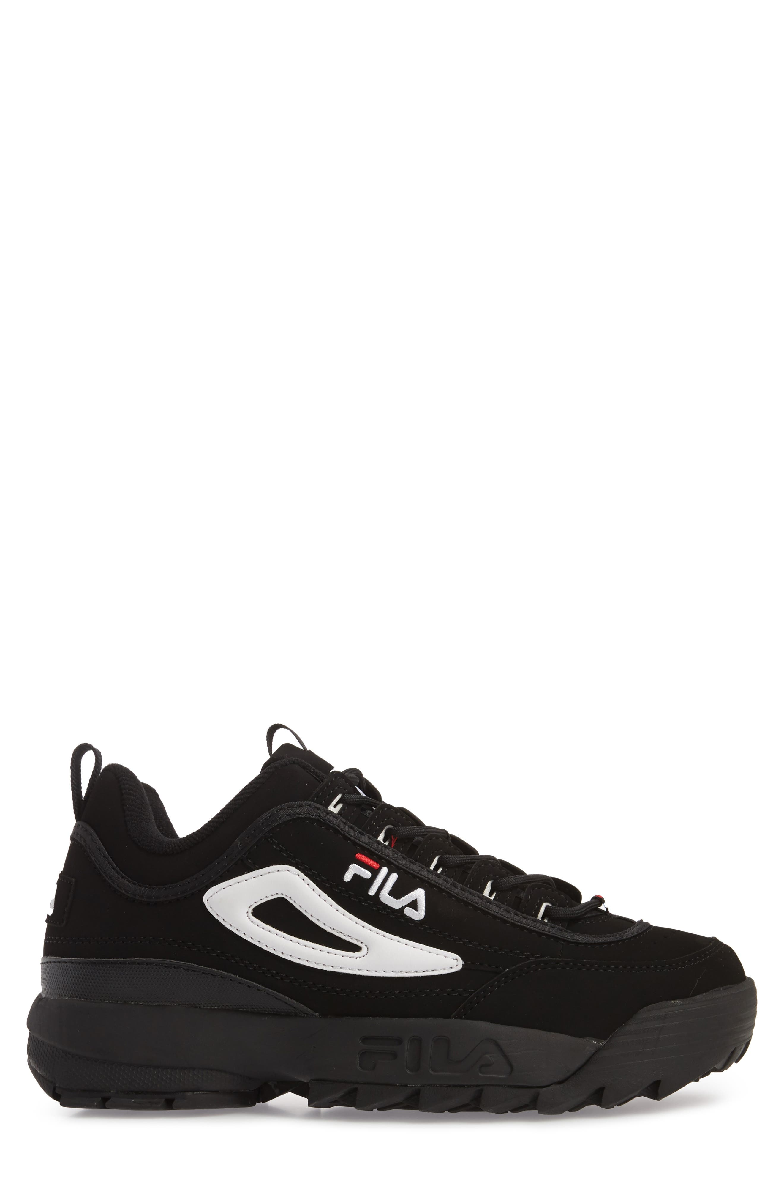 Disruptor II Sneaker,                             Alternate thumbnail 3, color,                             018