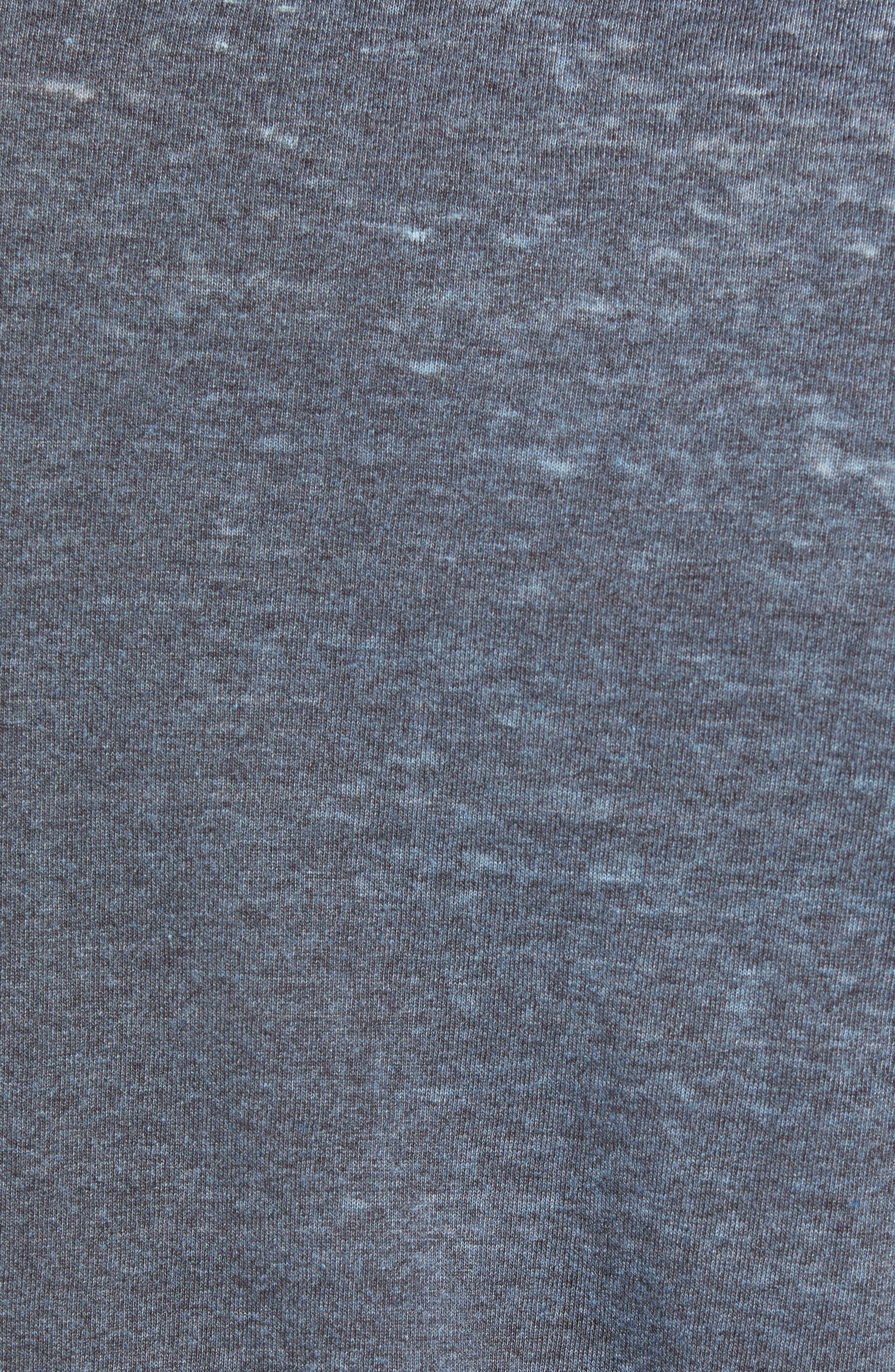 Pacifico Burnout T-Shirt,                             Alternate thumbnail 5, color,                             420