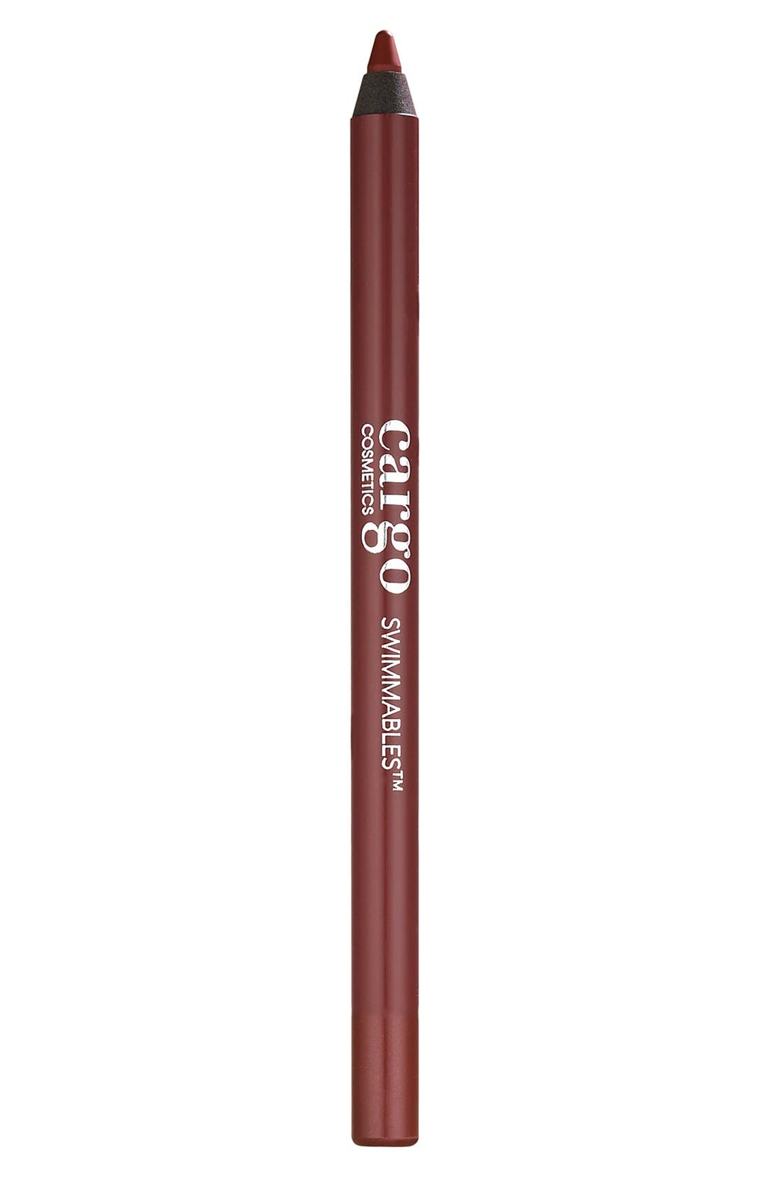 Swimmables<sup>™</sup> Lip Liner,                         Main,                         color,
