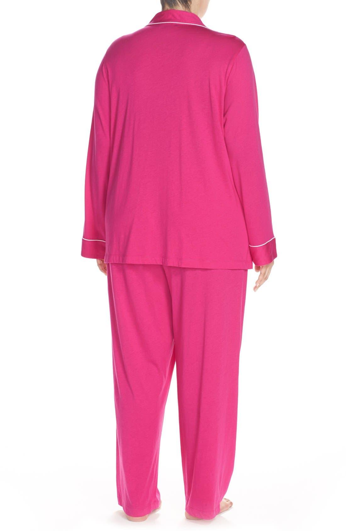 Knit Pajamas,                             Alternate thumbnail 26, color,