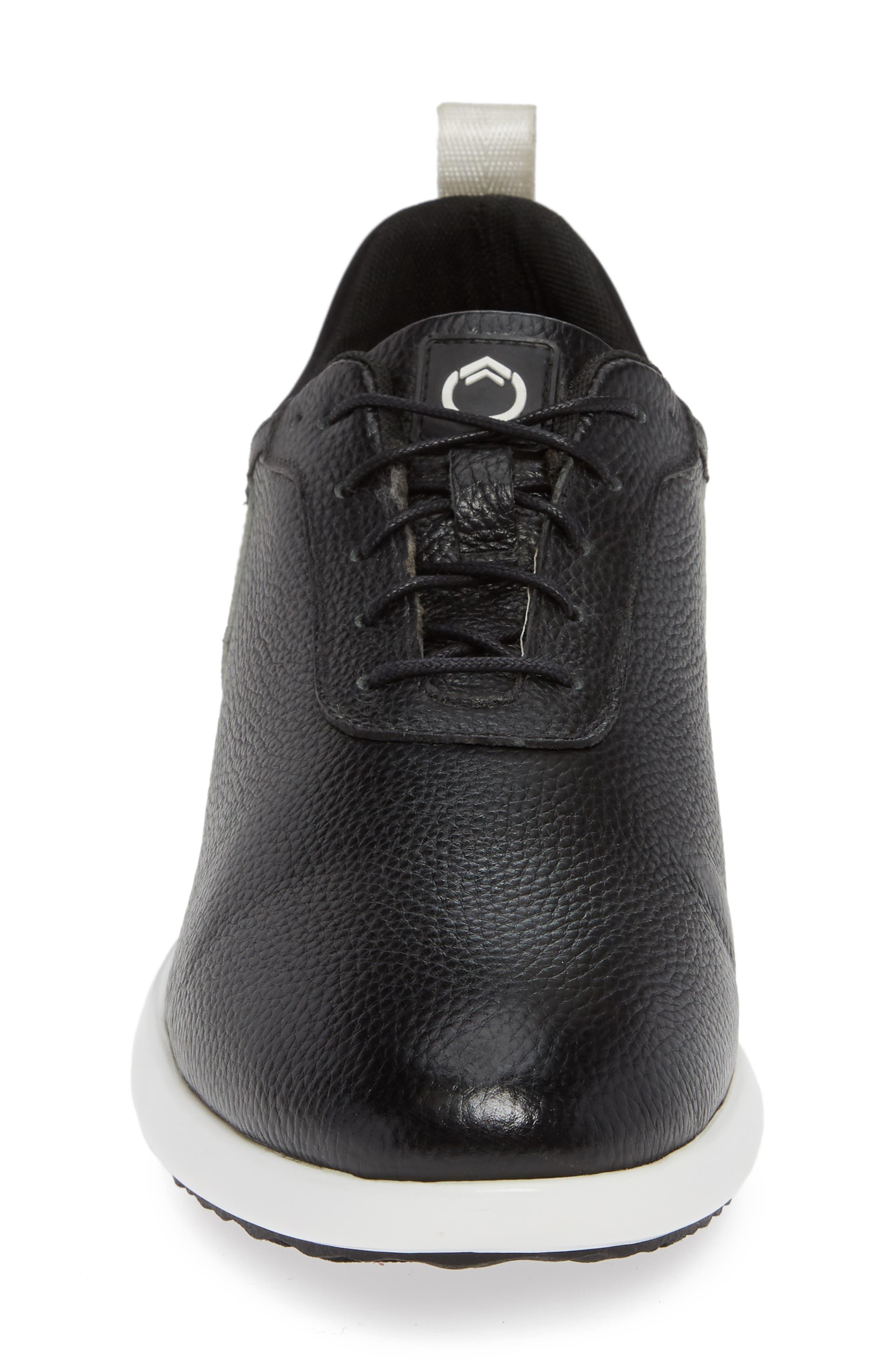 Flyer Sneaker,                             Alternate thumbnail 4, color,                             001