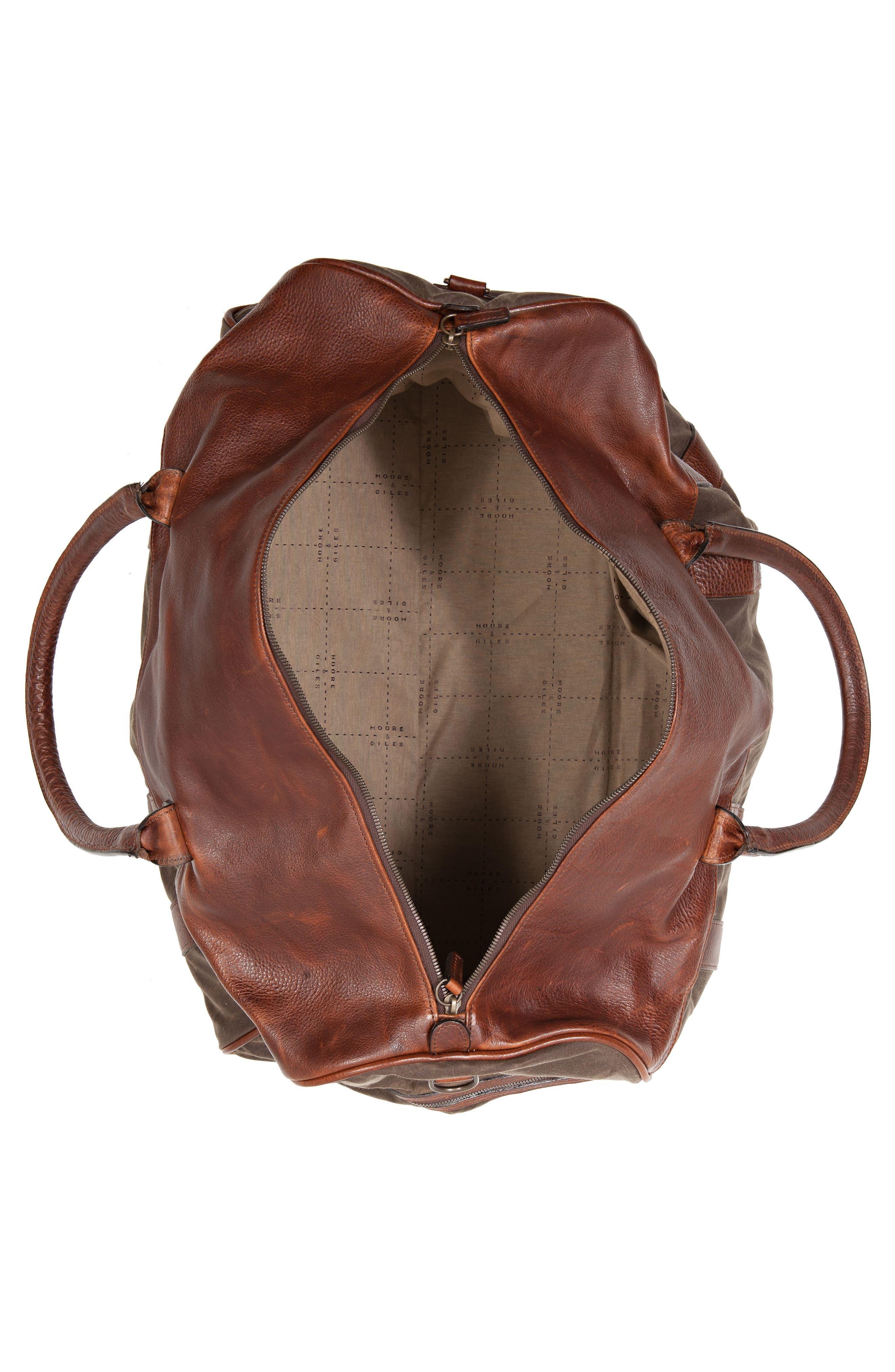 Cleland XL Duffel Bag,                             Alternate thumbnail 2, color,