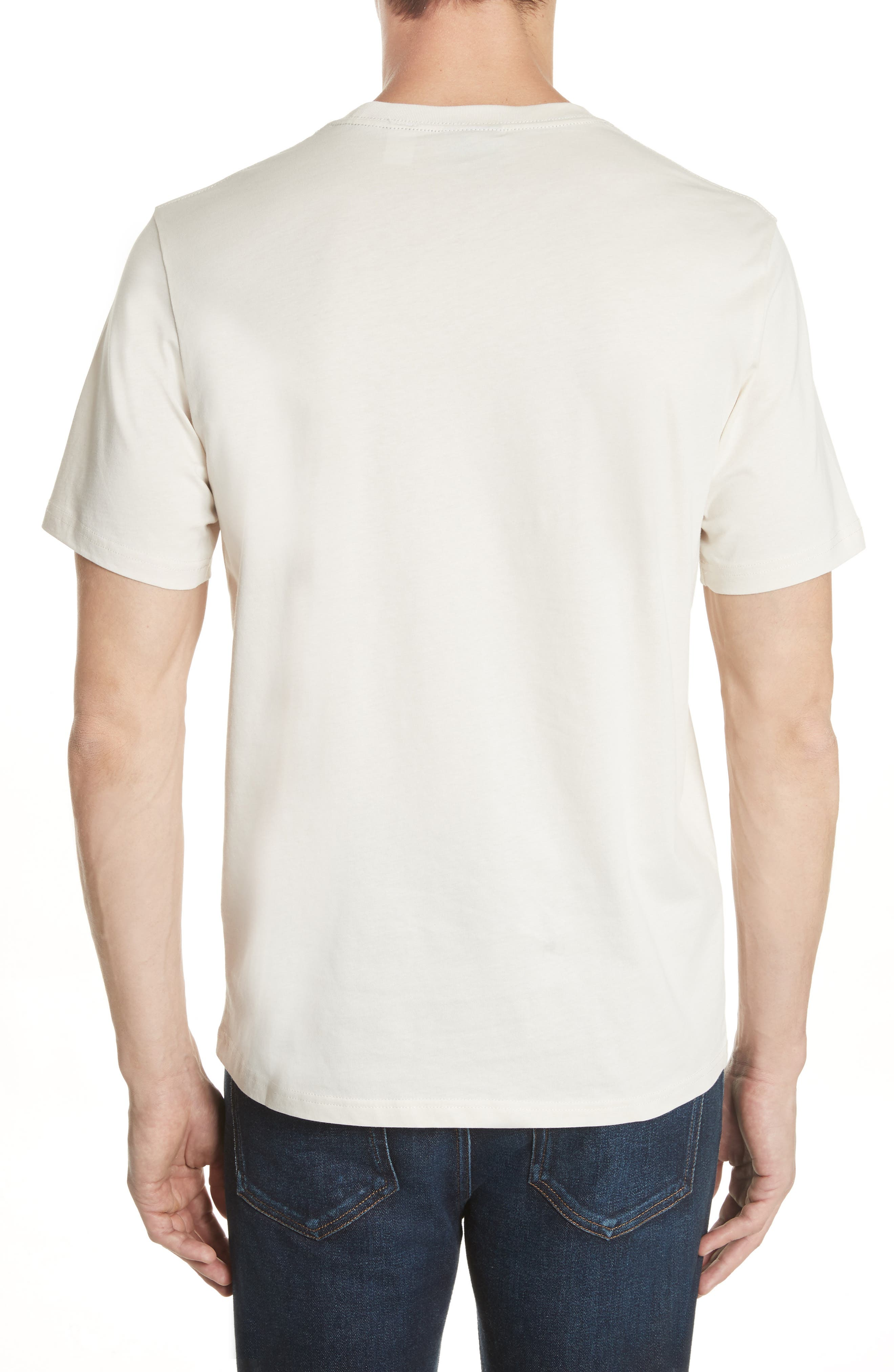 Kyoto Graphic T-Shirt,                             Alternate thumbnail 2, color,                             035