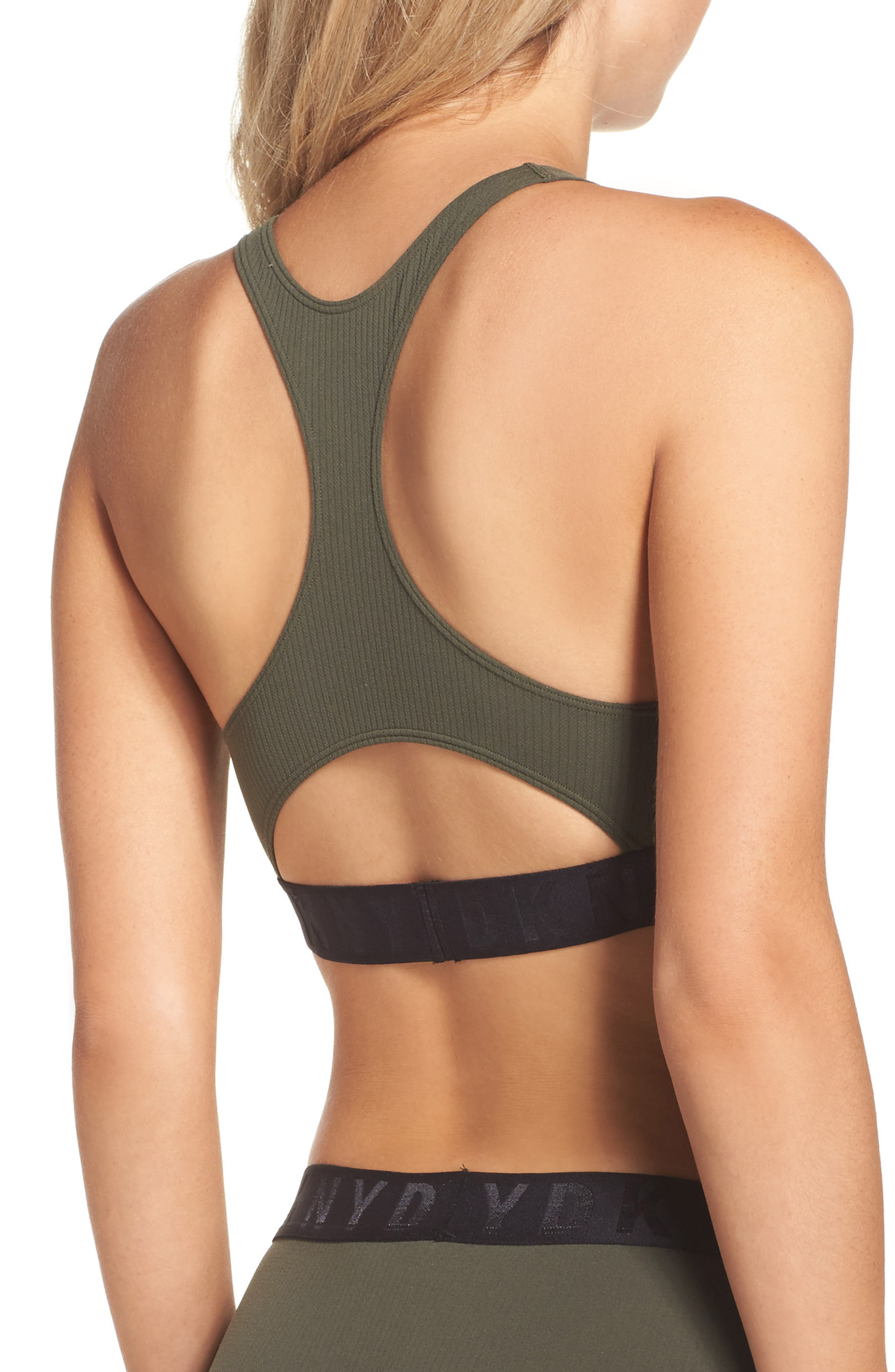 LiteWear Seamless Bralette,                             Alternate thumbnail 10, color,