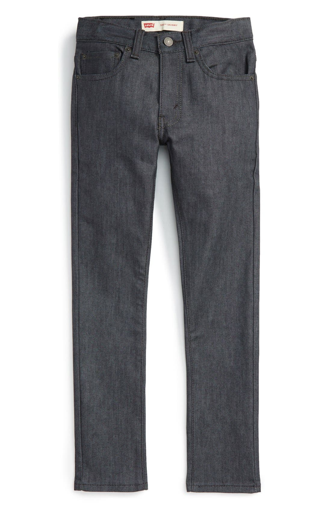 510<sup>™</sup> Skinny Fit Jeans,                             Main thumbnail 3, color,
