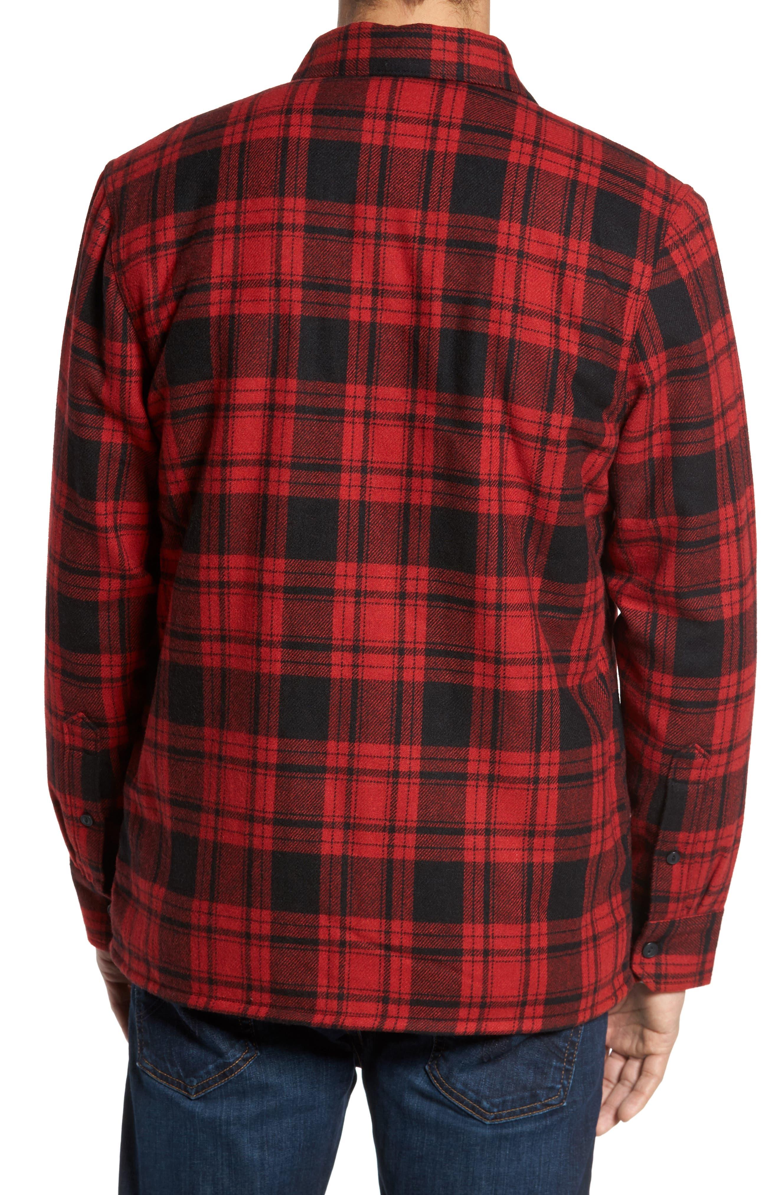 Shirt Jacket,                             Alternate thumbnail 6, color,