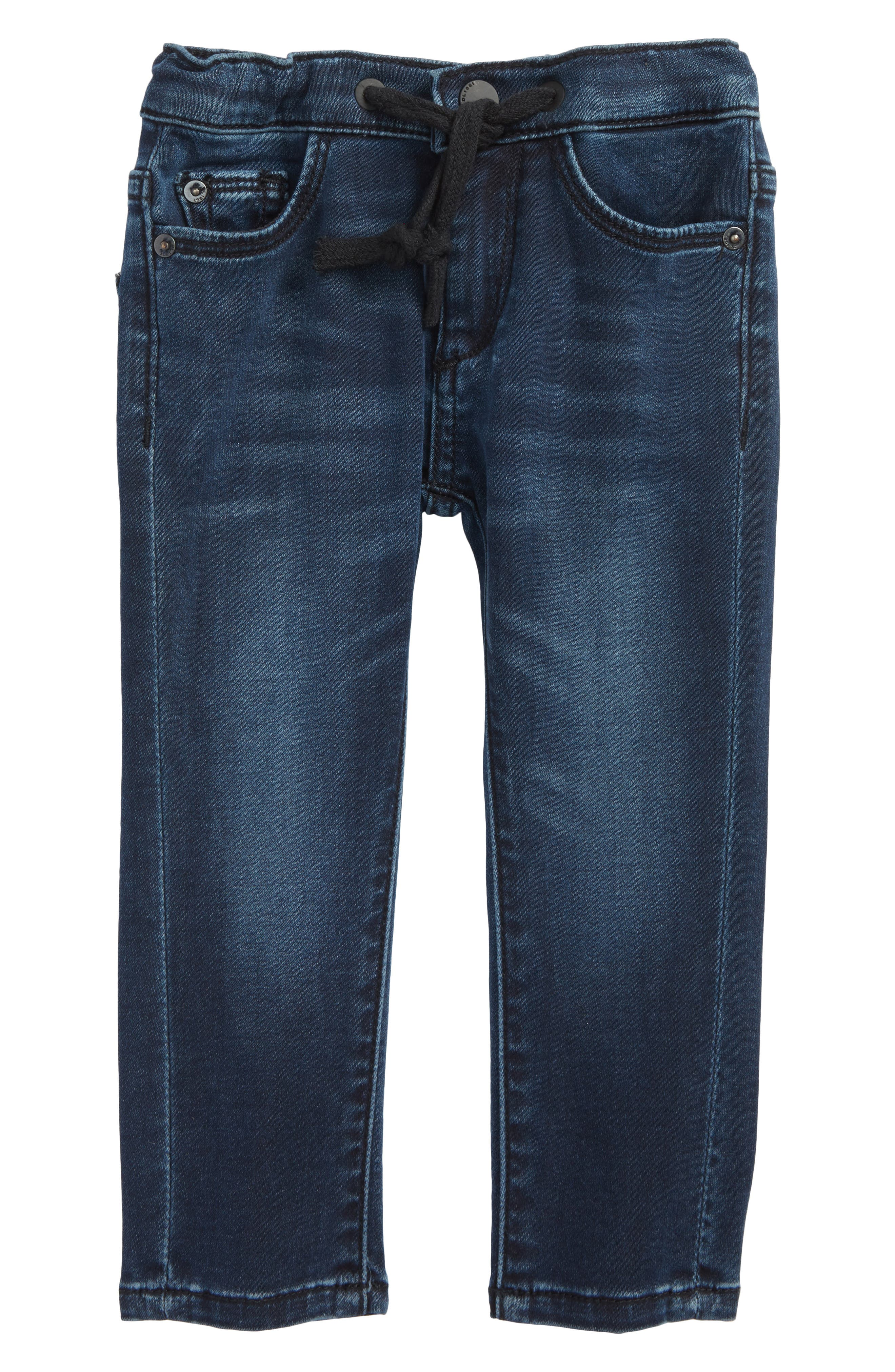 DL1961,                             Eddy Slim Fit Jeans,                             Main thumbnail 1, color,                             405