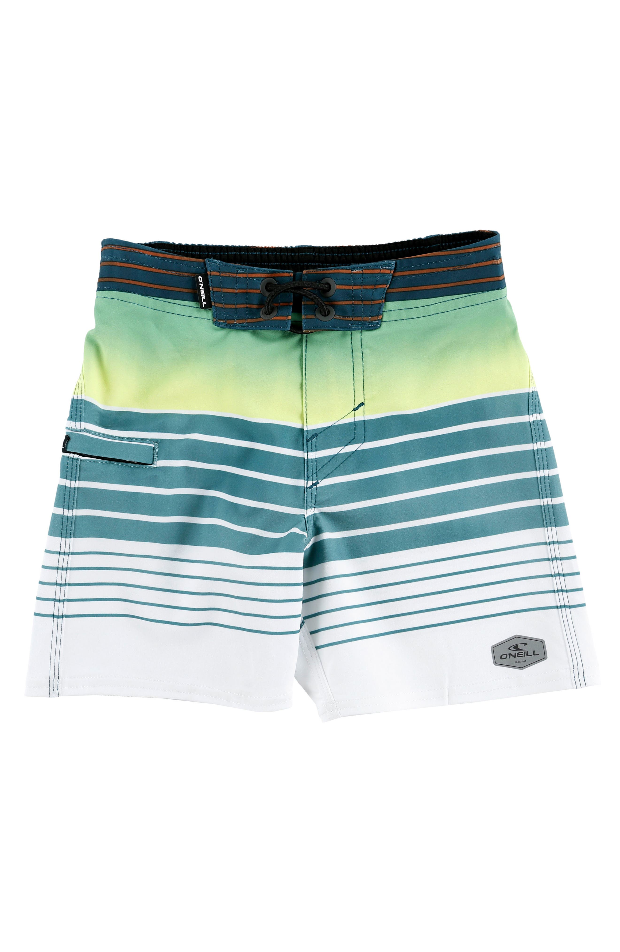 Hyperfreak Heist Board Shorts,                             Main thumbnail 6, color,