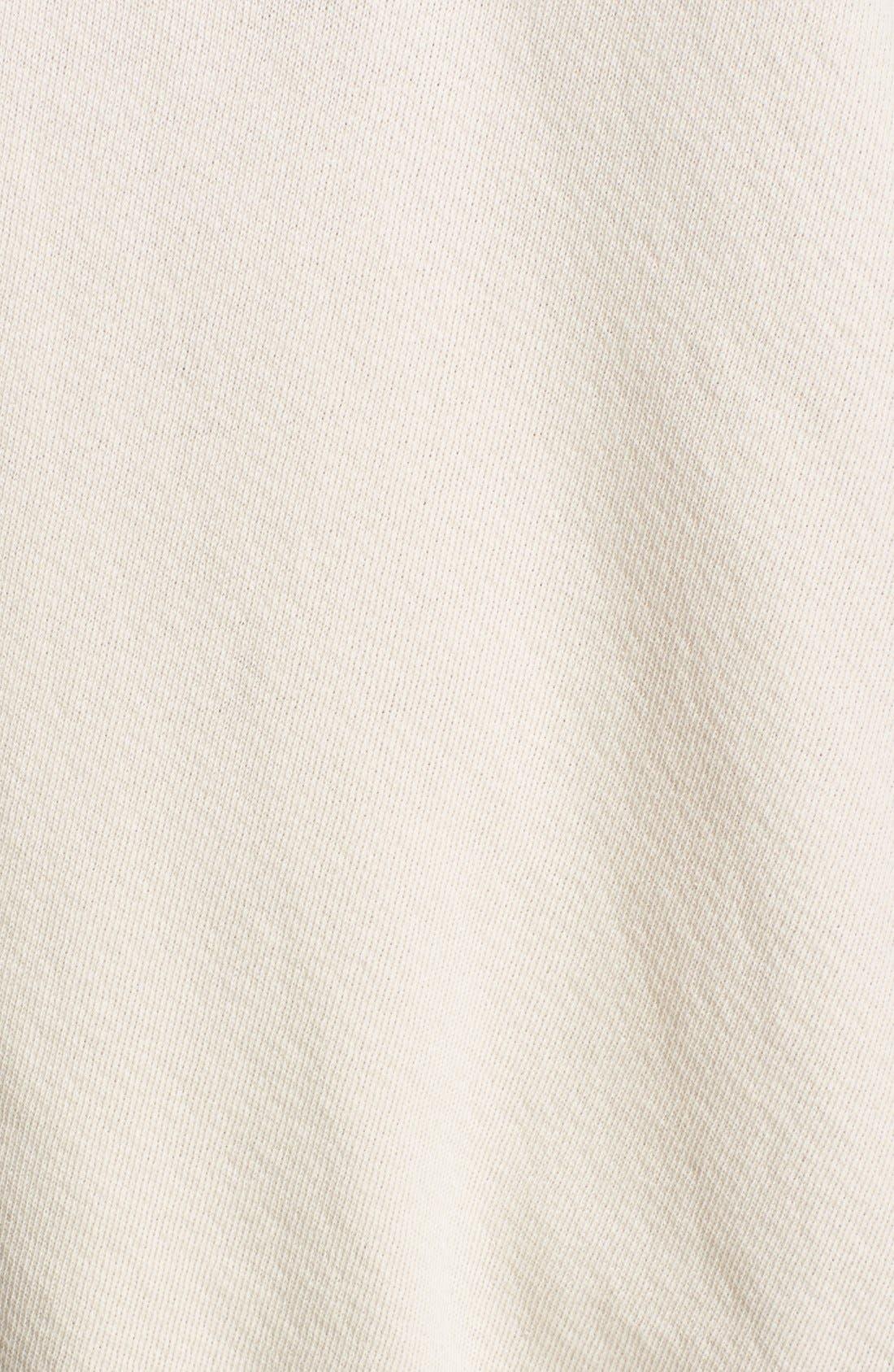 'The Anchor' Sweatshirt,                             Alternate thumbnail 4, color,                             909