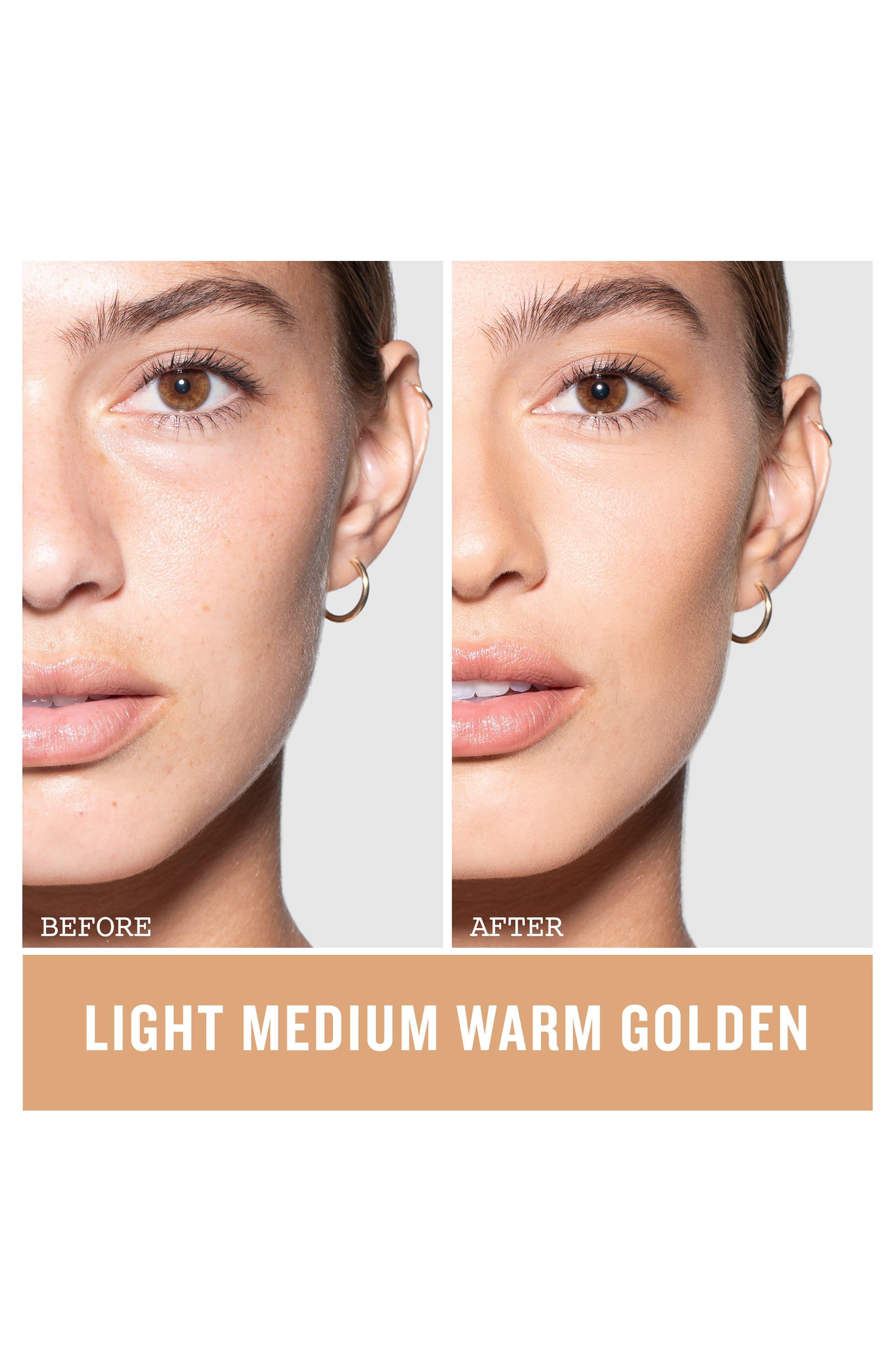 Studio Skin Flawless Concealer,                             Alternate thumbnail 2, color,                             LIGHT MEDIUM WARM GOLDEN
