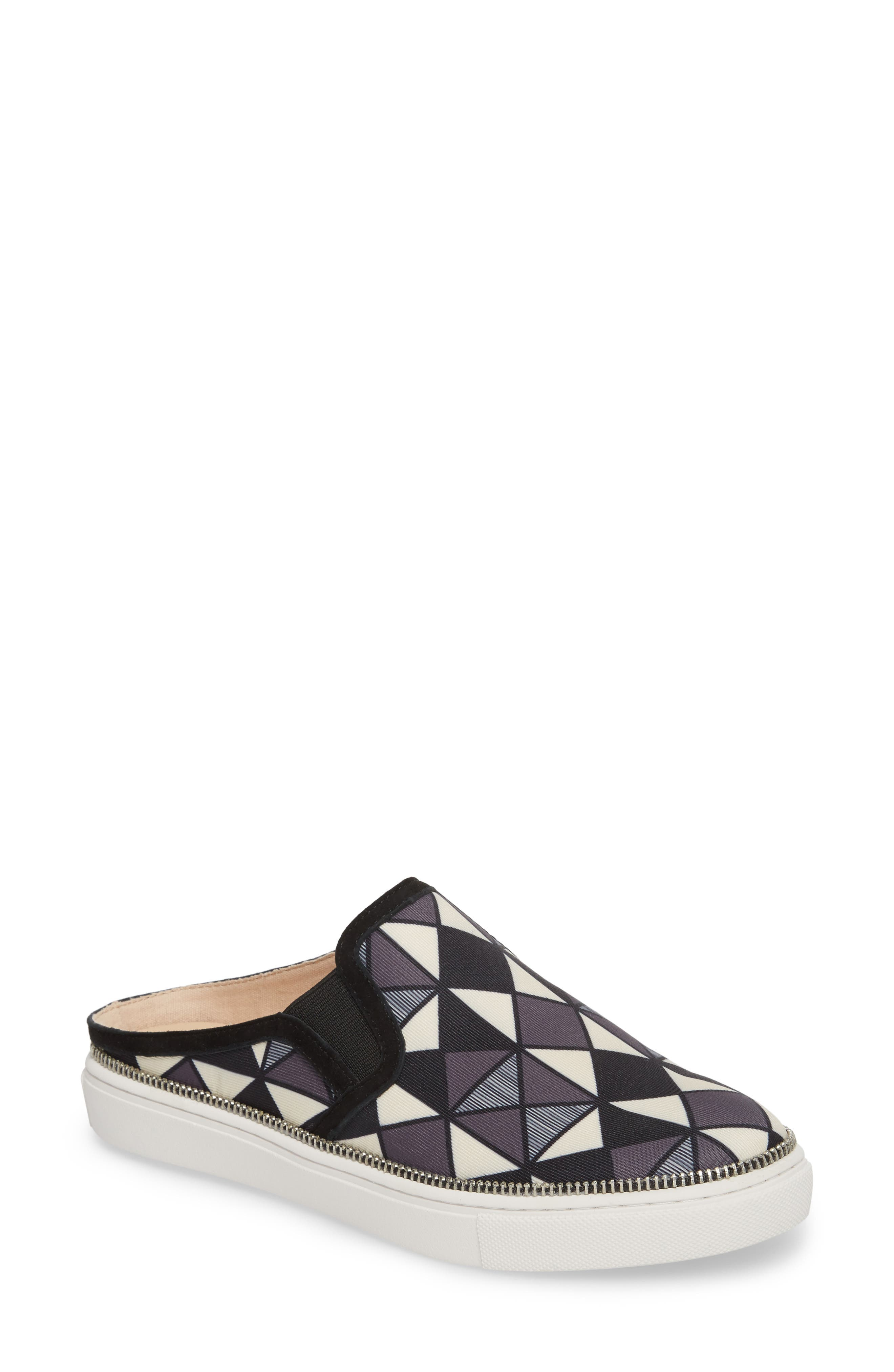 Hayden Sneaker Mule,                         Main,                         color,