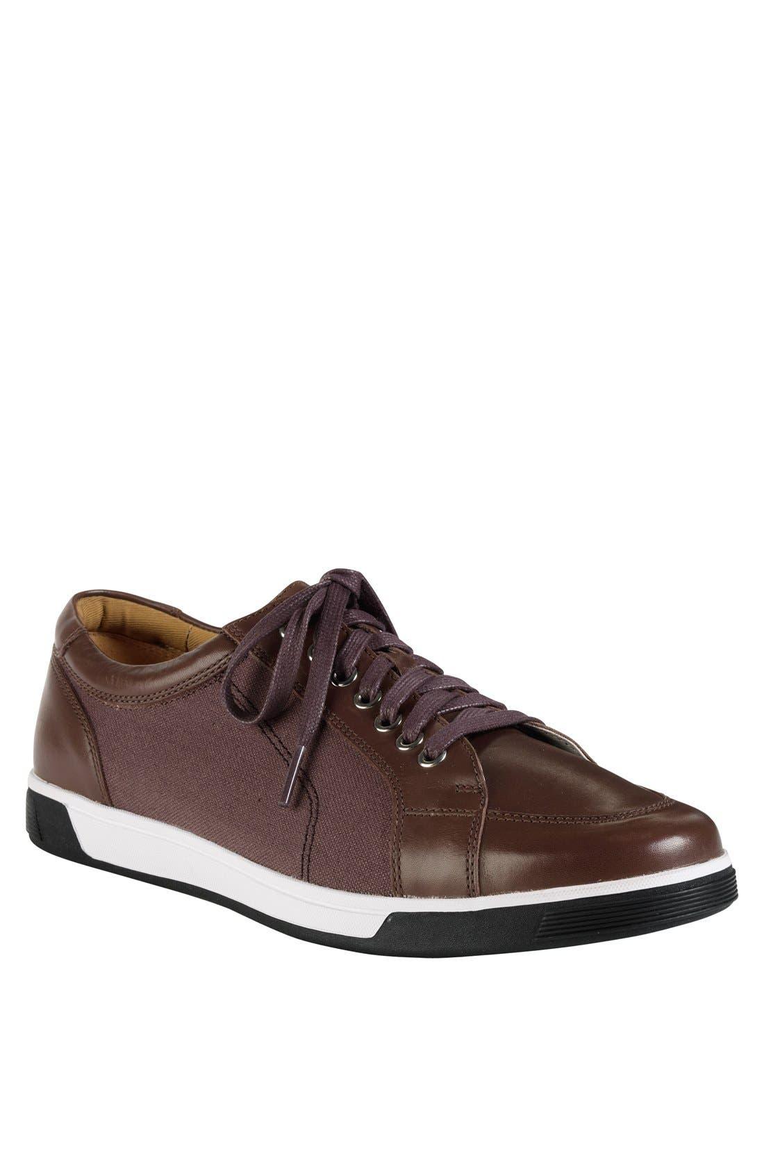 'Vartan Sport Oxford' Sneaker,                             Main thumbnail 12, color,