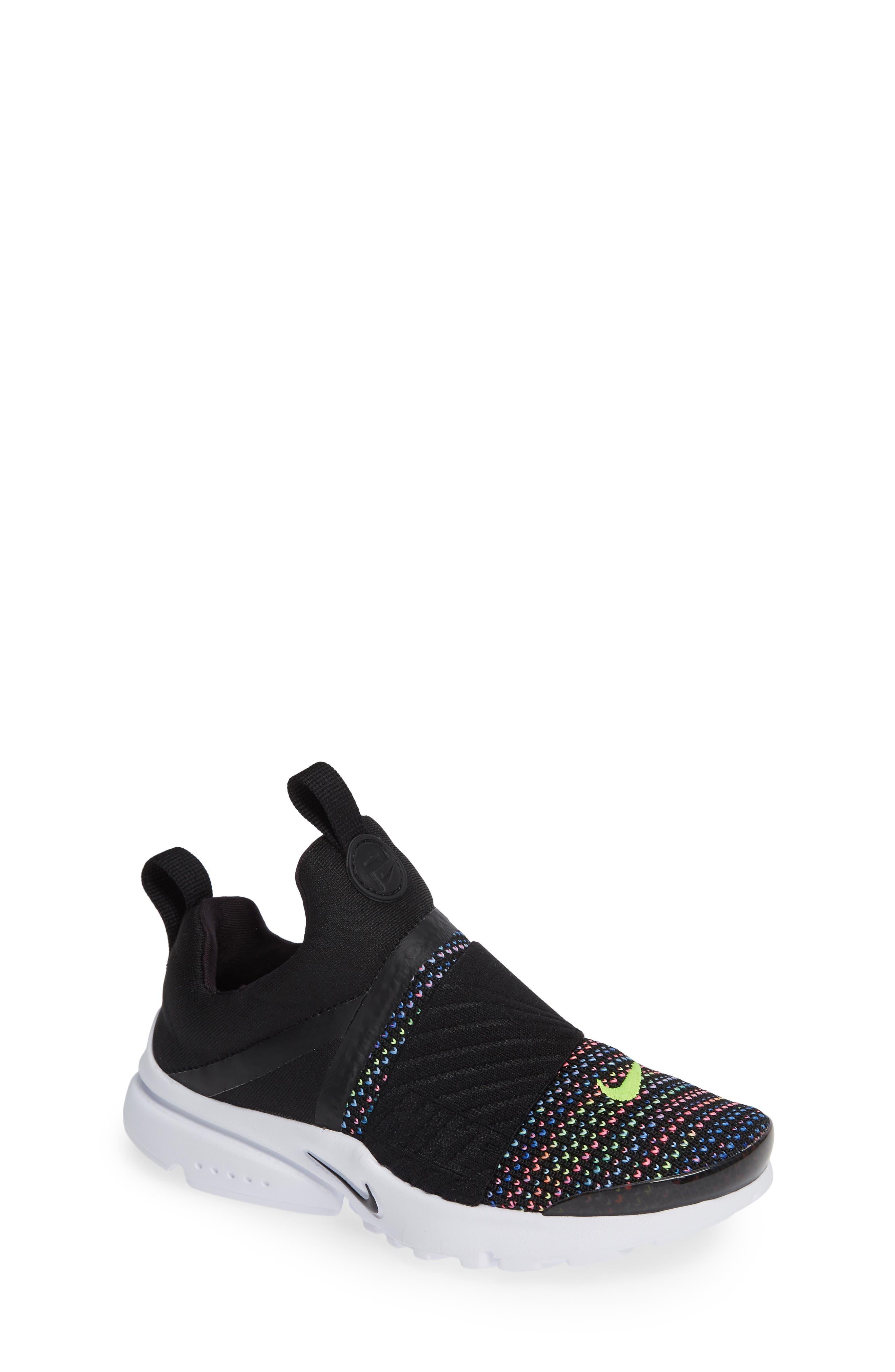 Presto Extreme SE Sneaker,                             Main thumbnail 1, color,                             001