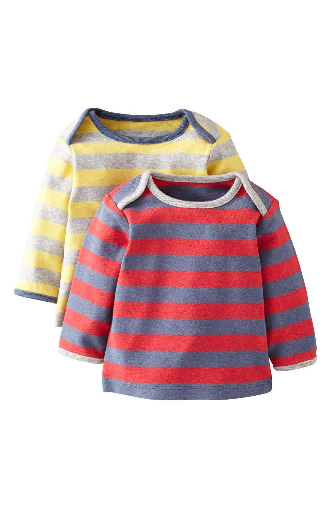 'Stripy' T-Shirt,                             Main thumbnail 3, color,