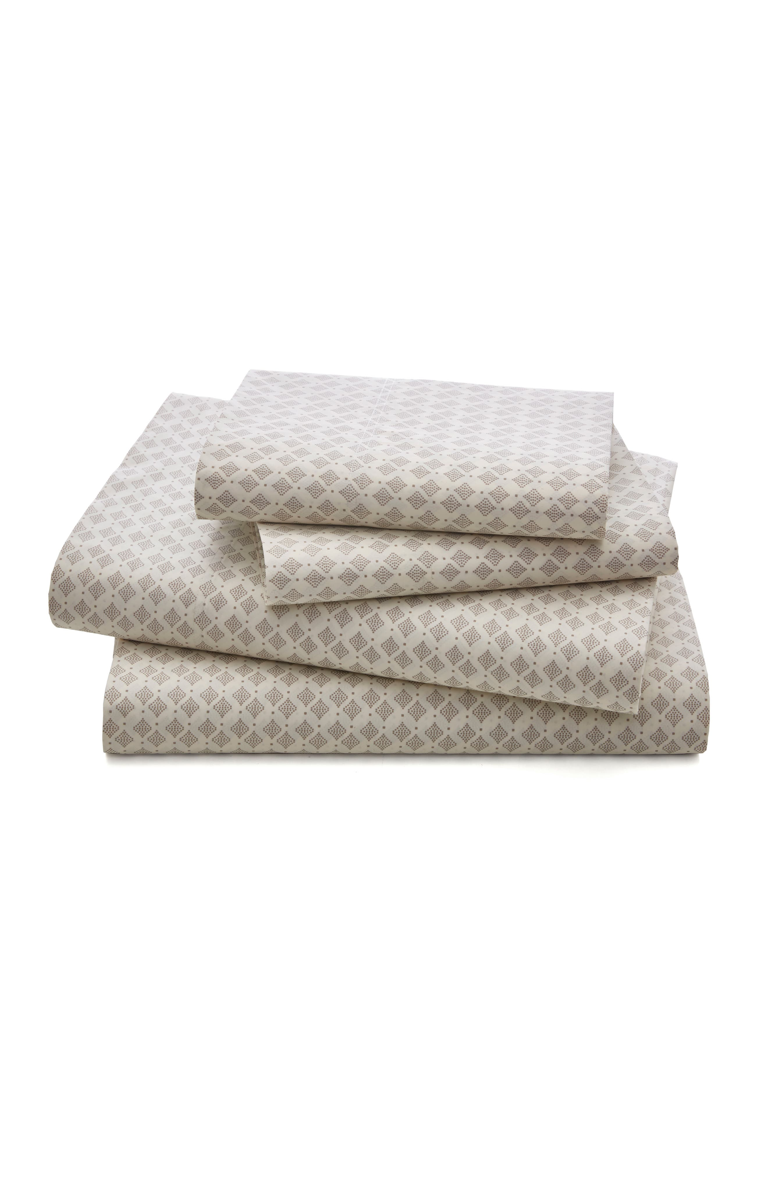 Taza 300 Thread Count Sheet Set,                         Main,                         color, 250