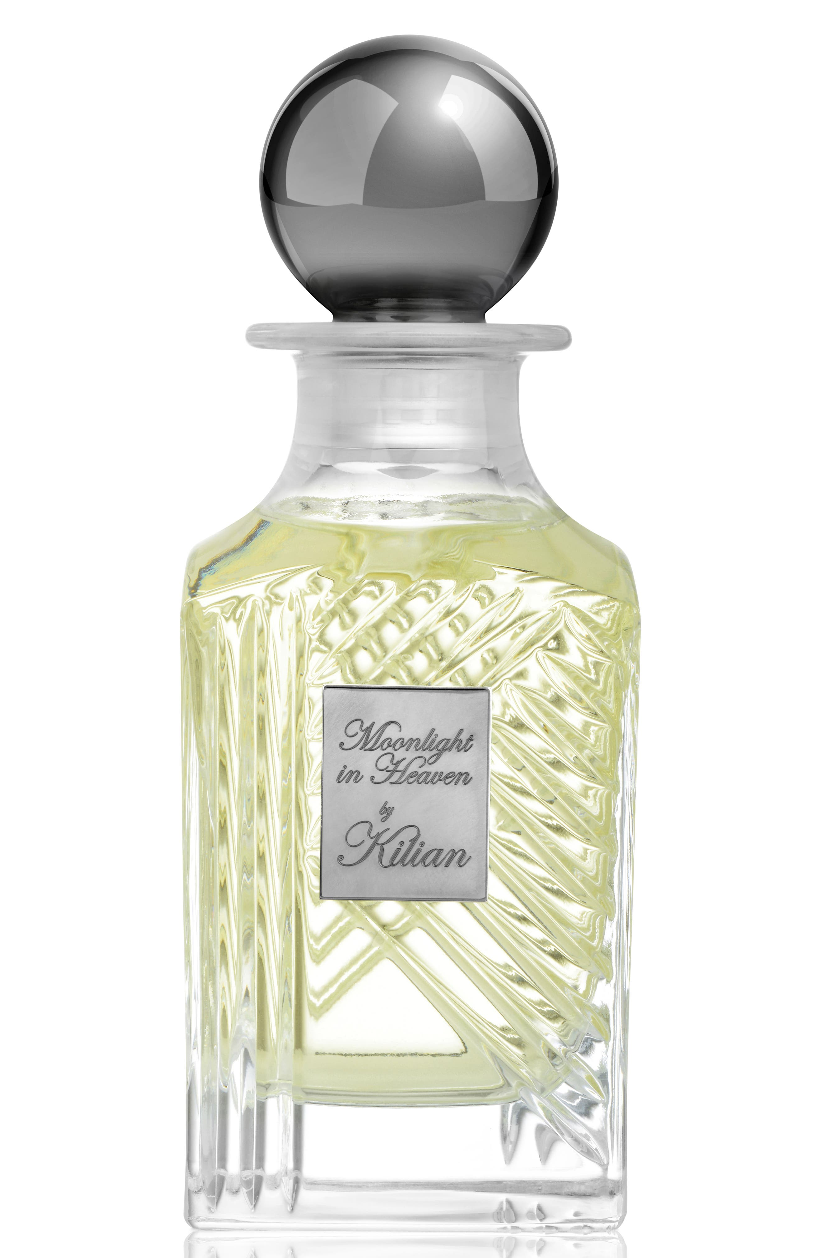 'An Escape - Moonlight in Heaven' Mini Fragrance Carafe,                             Alternate thumbnail 2, color,                             NO COLOR