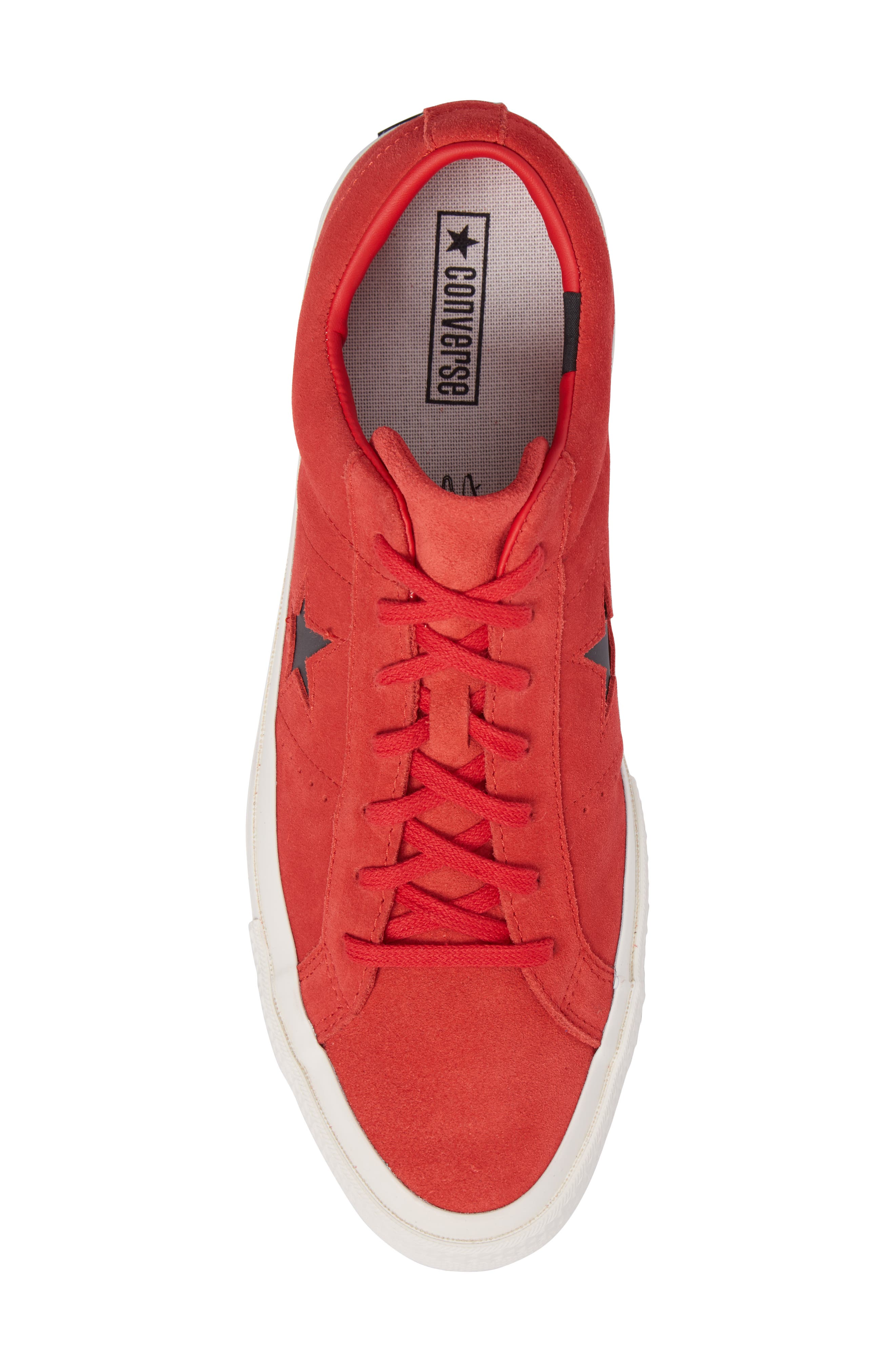 One Star Sneaker,                             Alternate thumbnail 15, color,