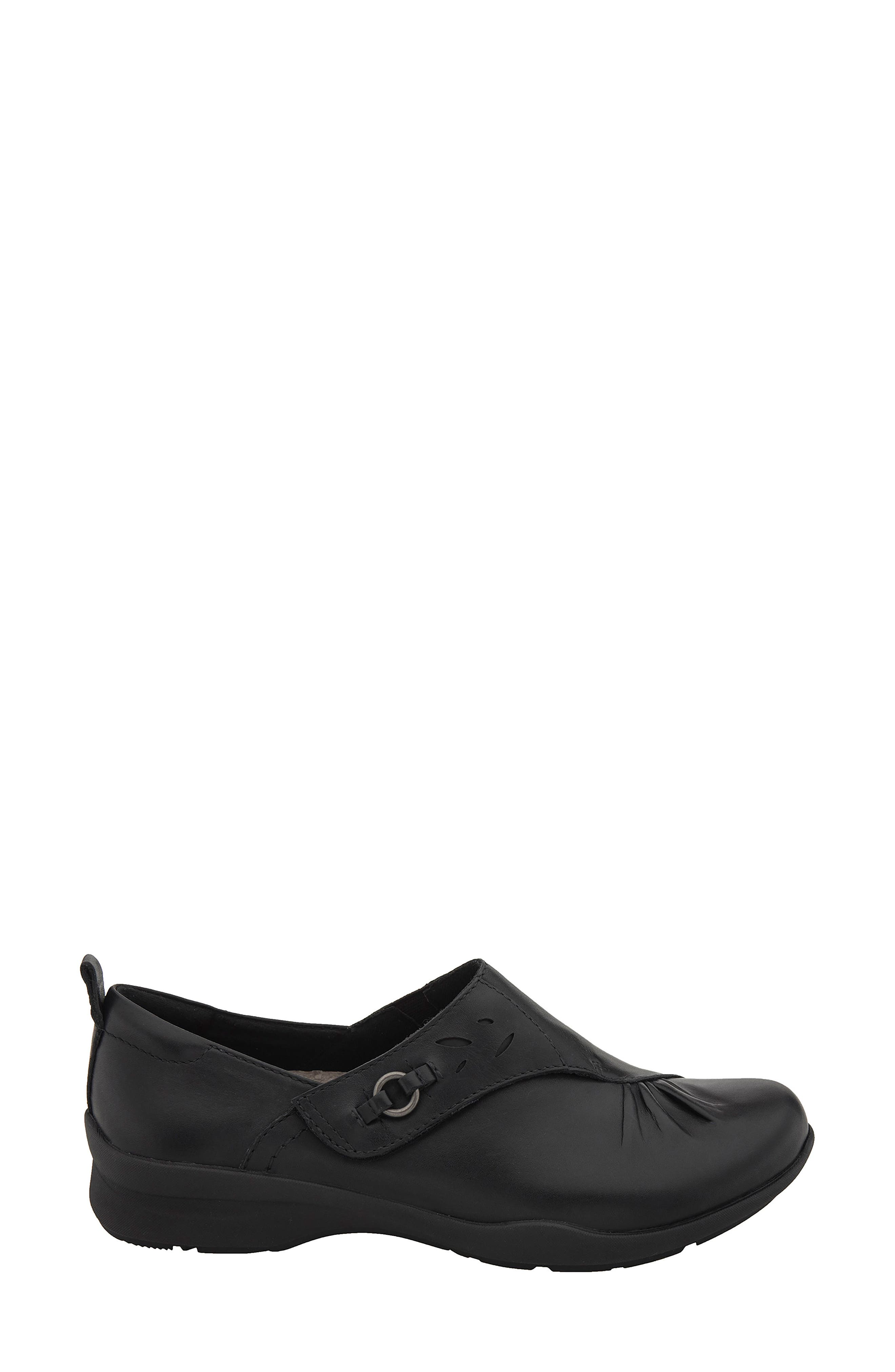 Amity Loafer,                             Alternate thumbnail 3, color,                             012