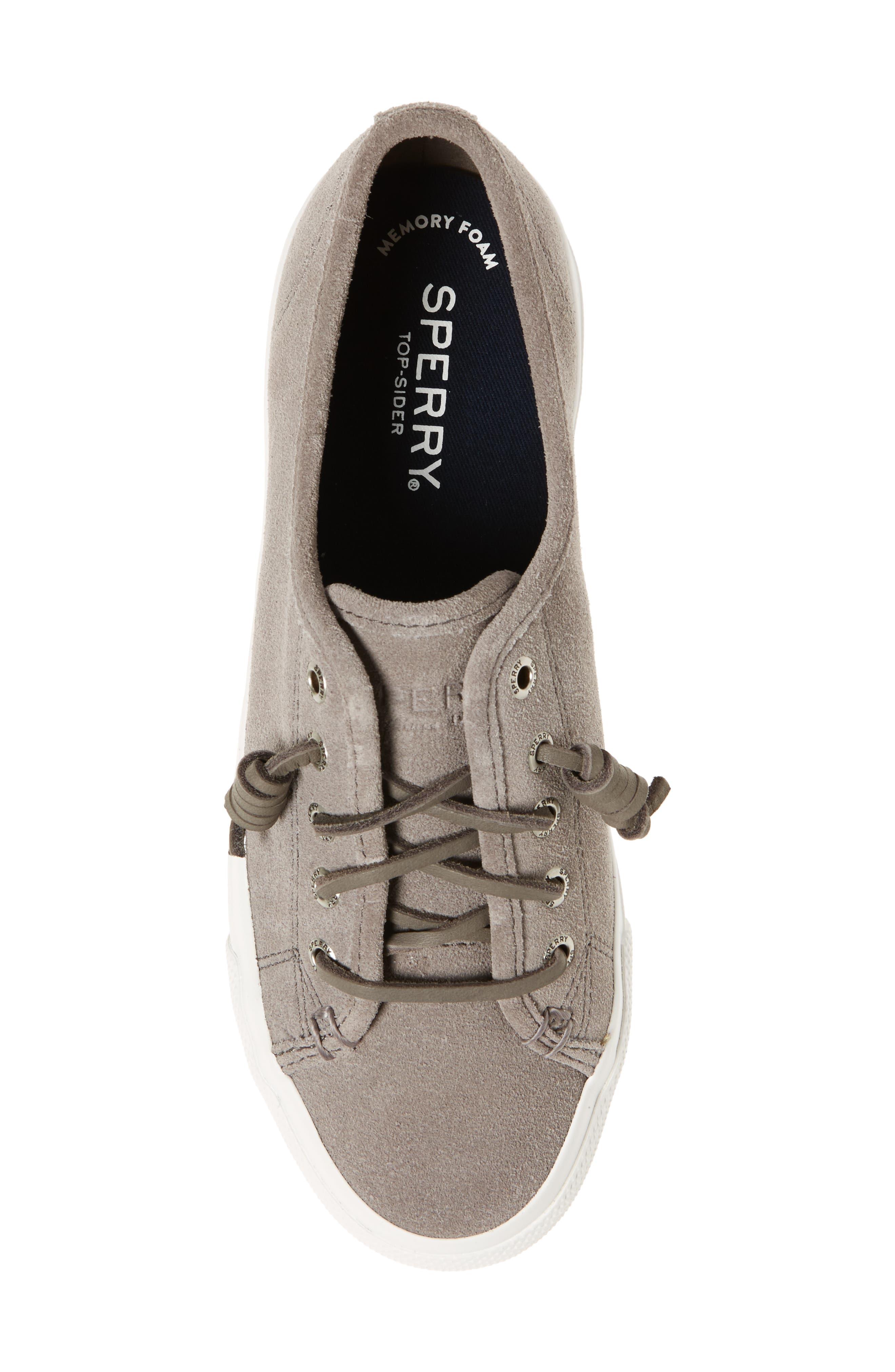 Sky Sail Platform Sneaker,                             Alternate thumbnail 14, color,