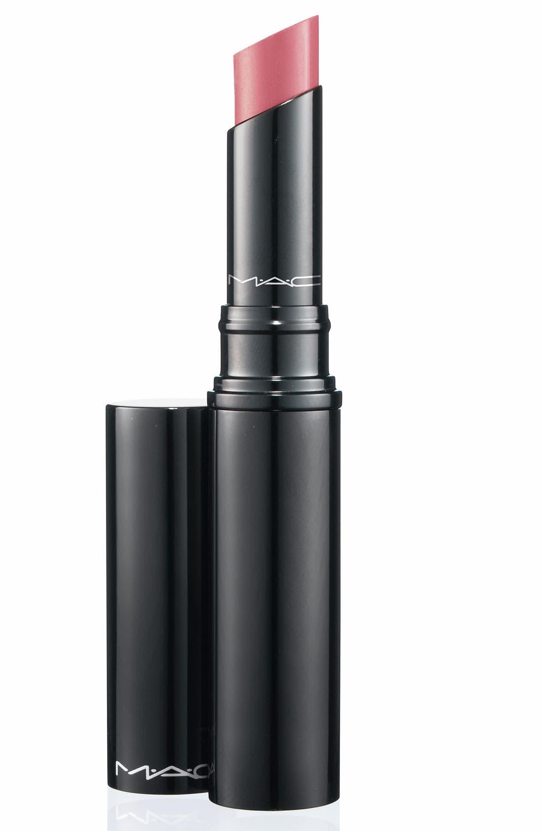 M·A·C 'Slimshine' Lipstick,                             Main thumbnail 1, color,                             606
