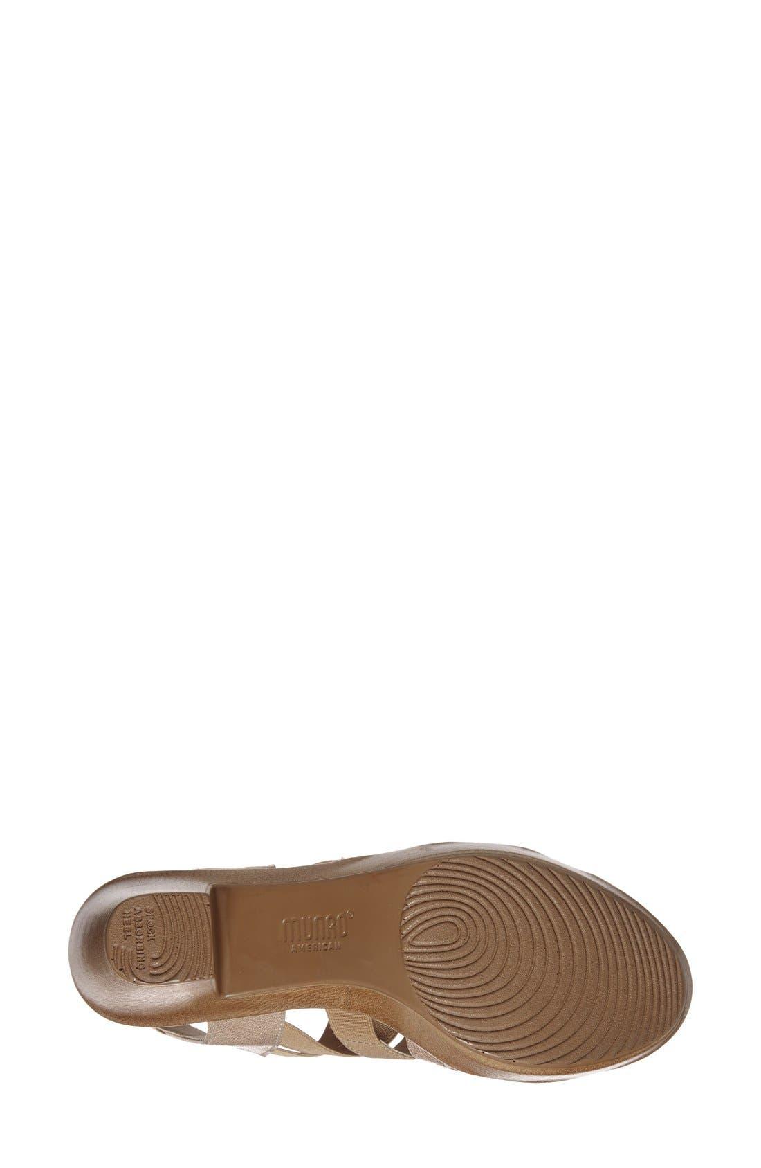 'Cookie' Slingback Sandal,                             Alternate thumbnail 32, color,