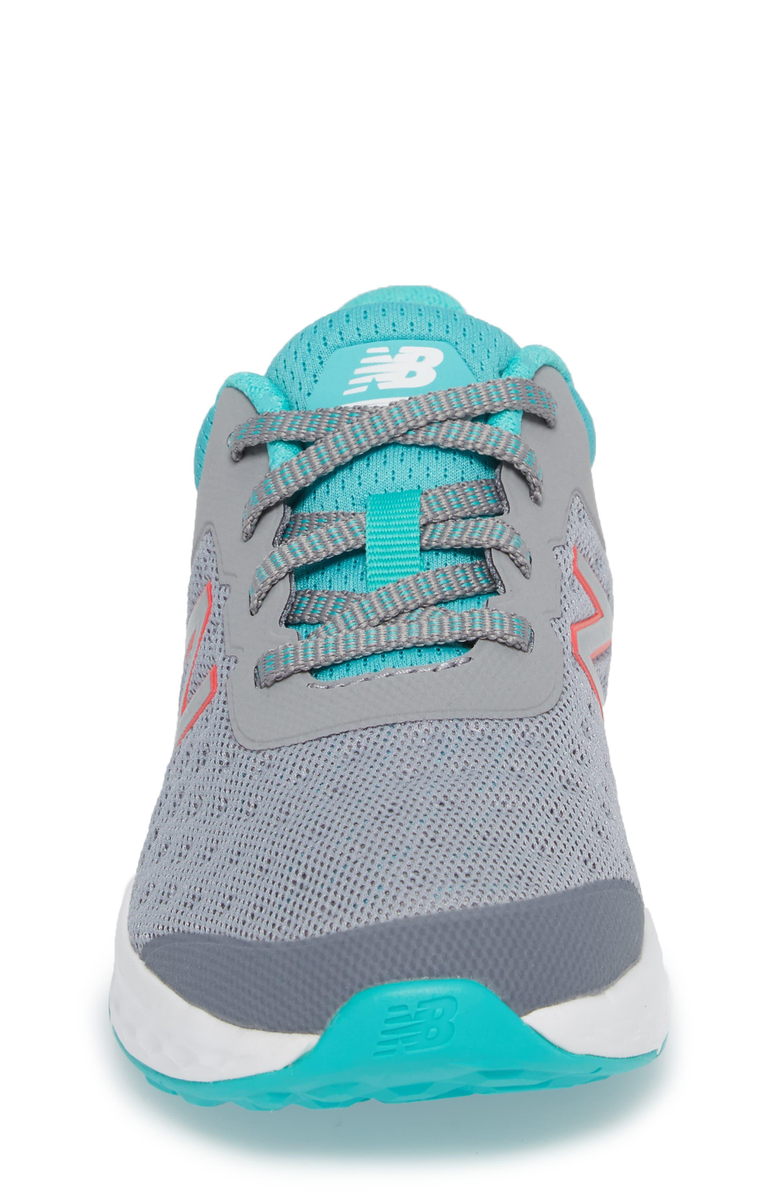 Fresh Foam Kaymin Sneaker,                             Alternate thumbnail 4, color,                             071