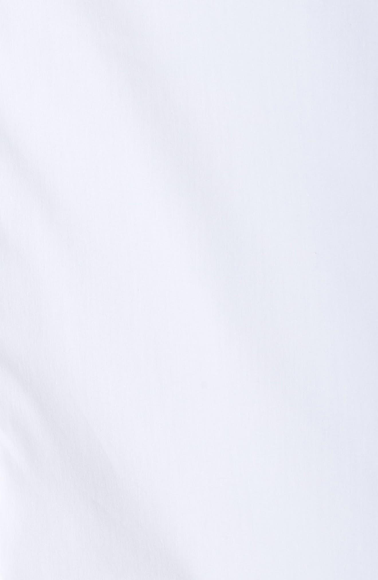 Annaliese Shirt,                             Alternate thumbnail 13, color,                             WHITE