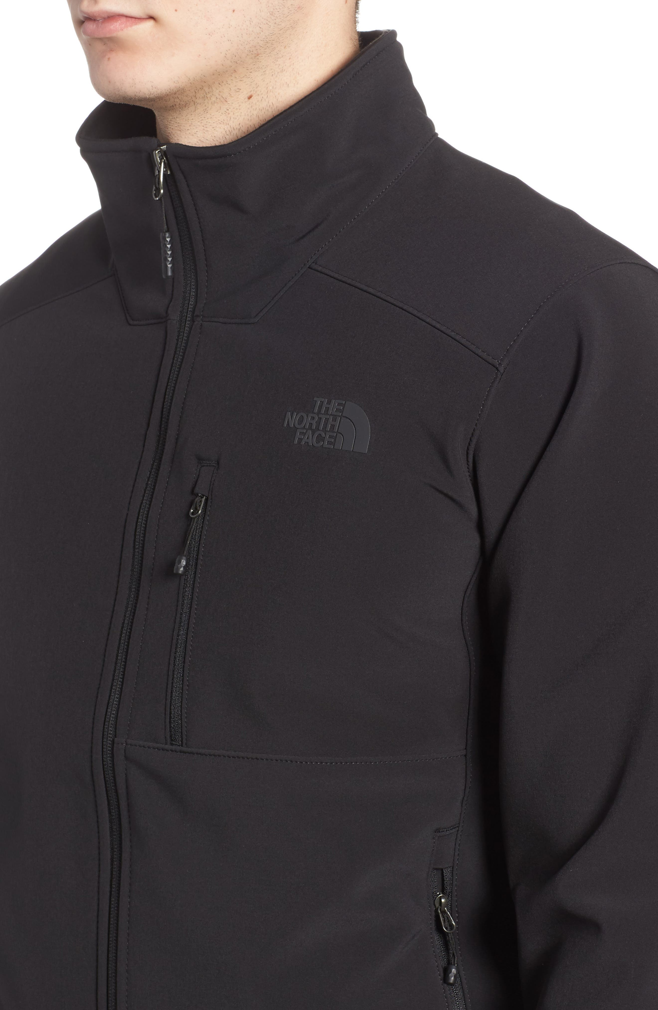 'Apex Bionic 2' Windproof & Water Resistant Soft Shell Jacket,                             Alternate thumbnail 37, color,