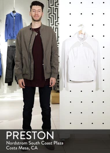 Revolve Jacket, sales video thumbnail
