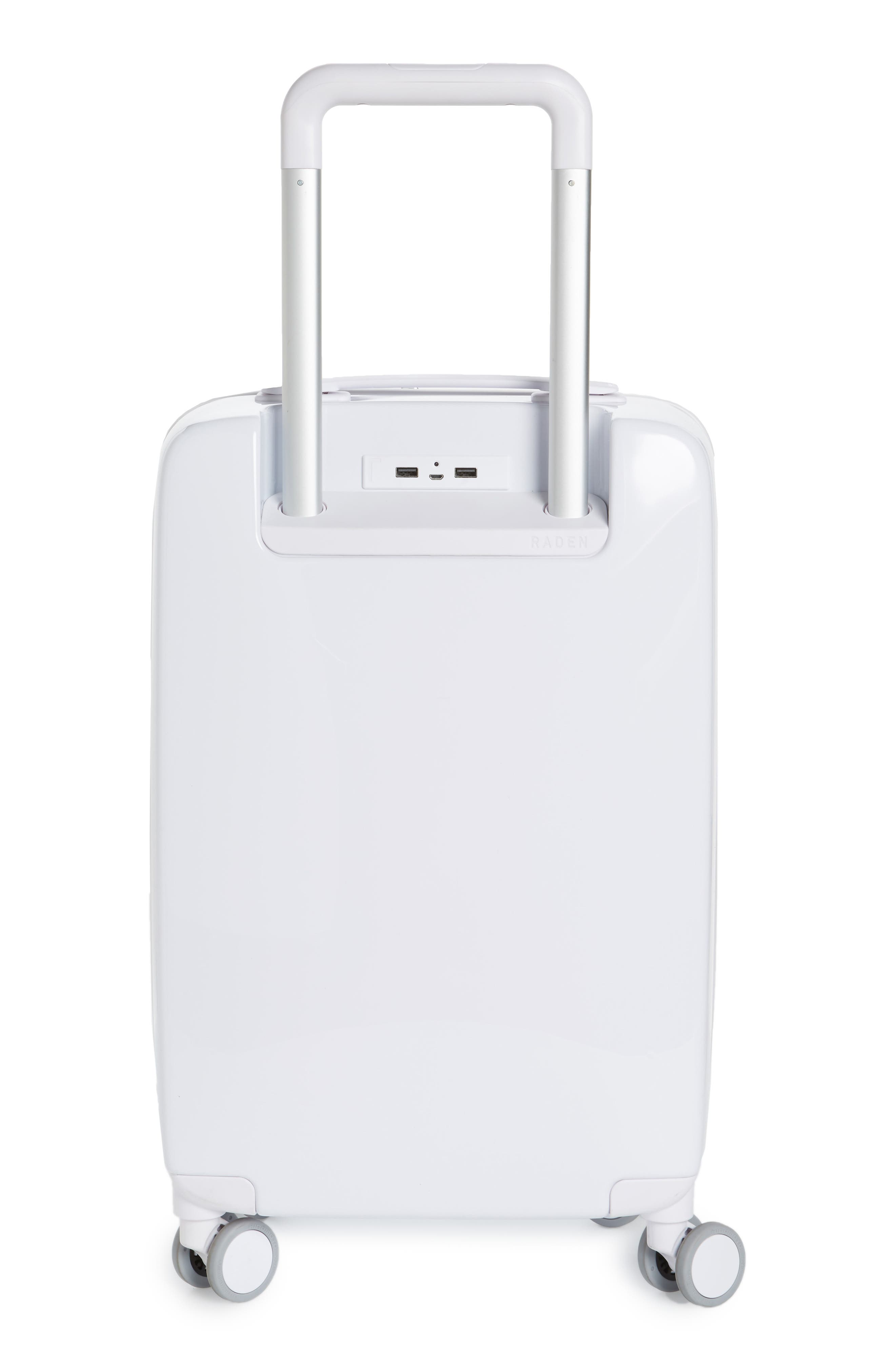 The A22 22-Inch Charging Wheeled Carry-On,                             Alternate thumbnail 35, color,