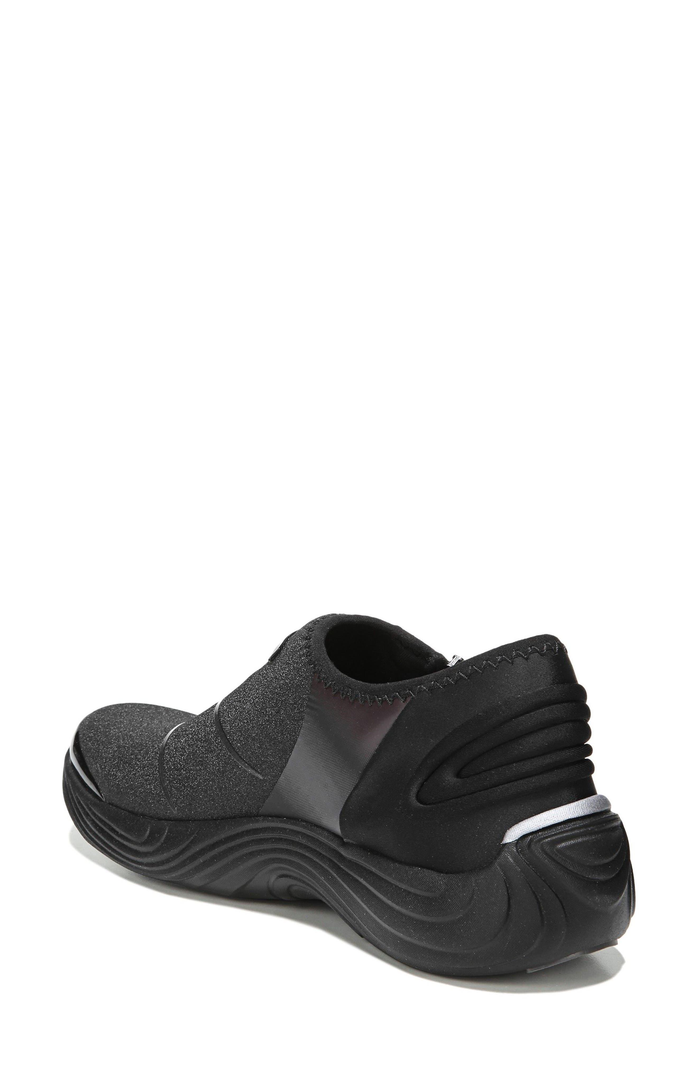 Trilogy Slip-On Sneaker,                             Alternate thumbnail 2, color,                             001