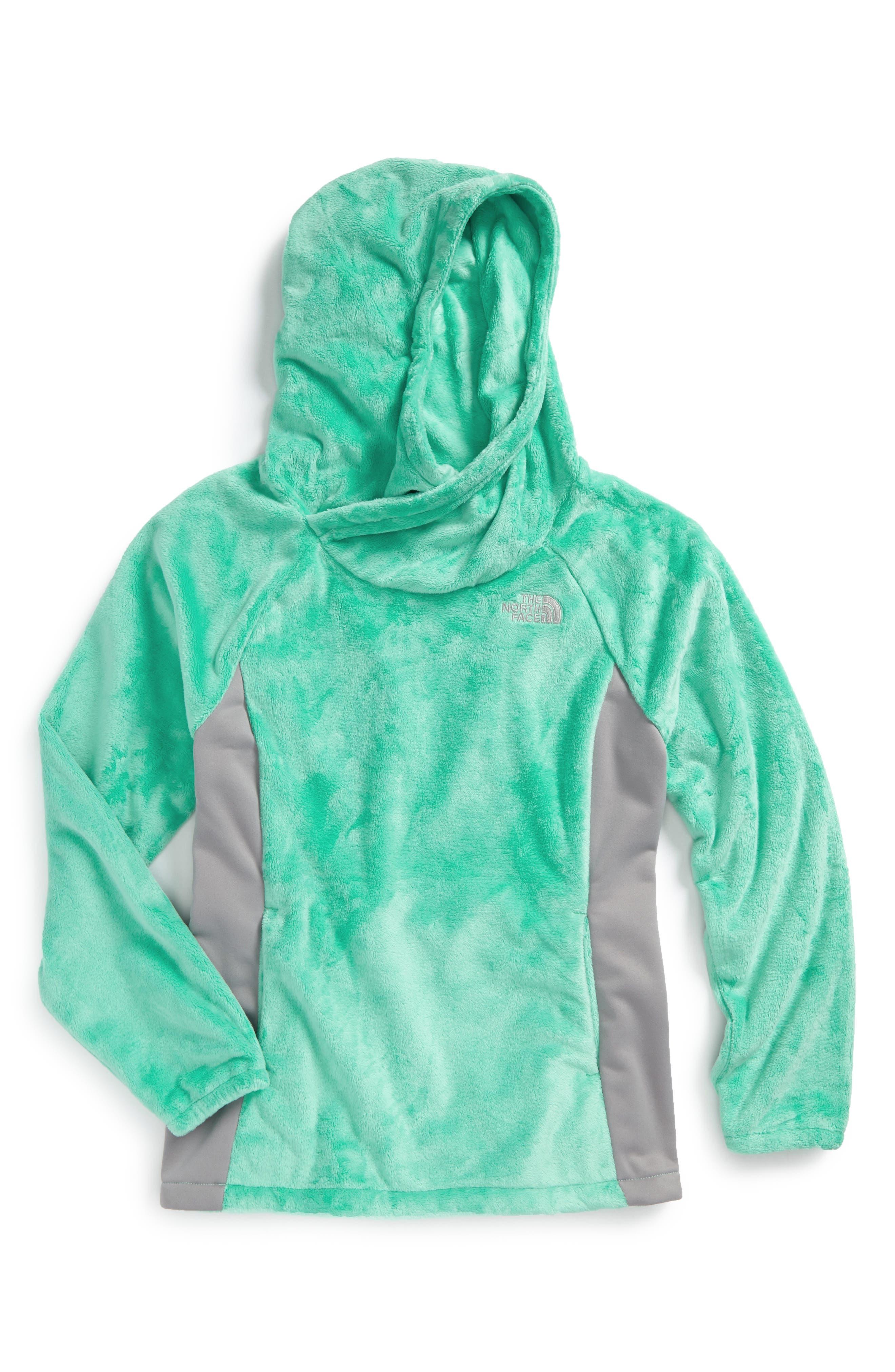 Oso Fleece Pullover,                             Main thumbnail 2, color,