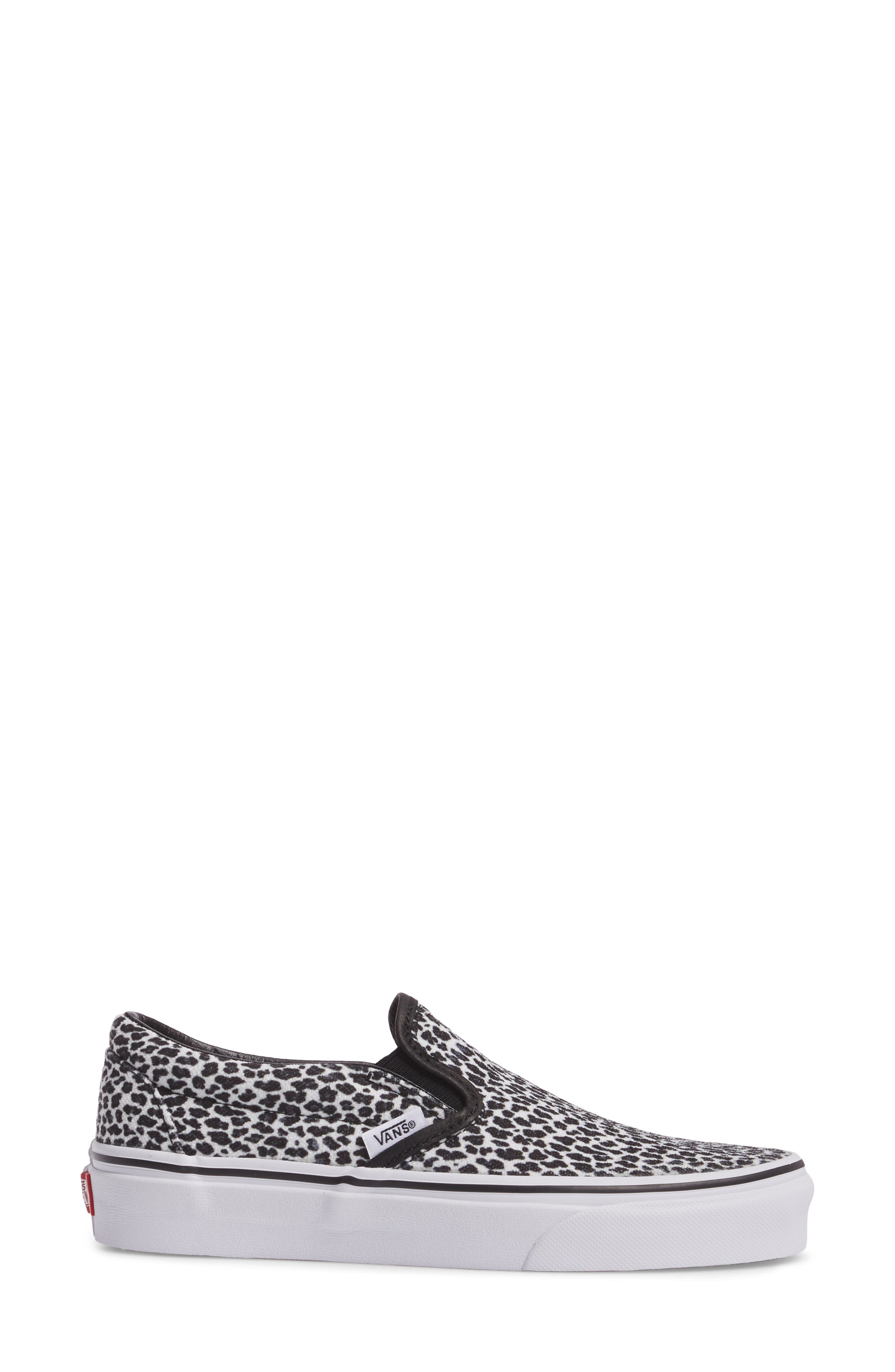 Classic Slip-On Sneaker,                             Alternate thumbnail 184, color,