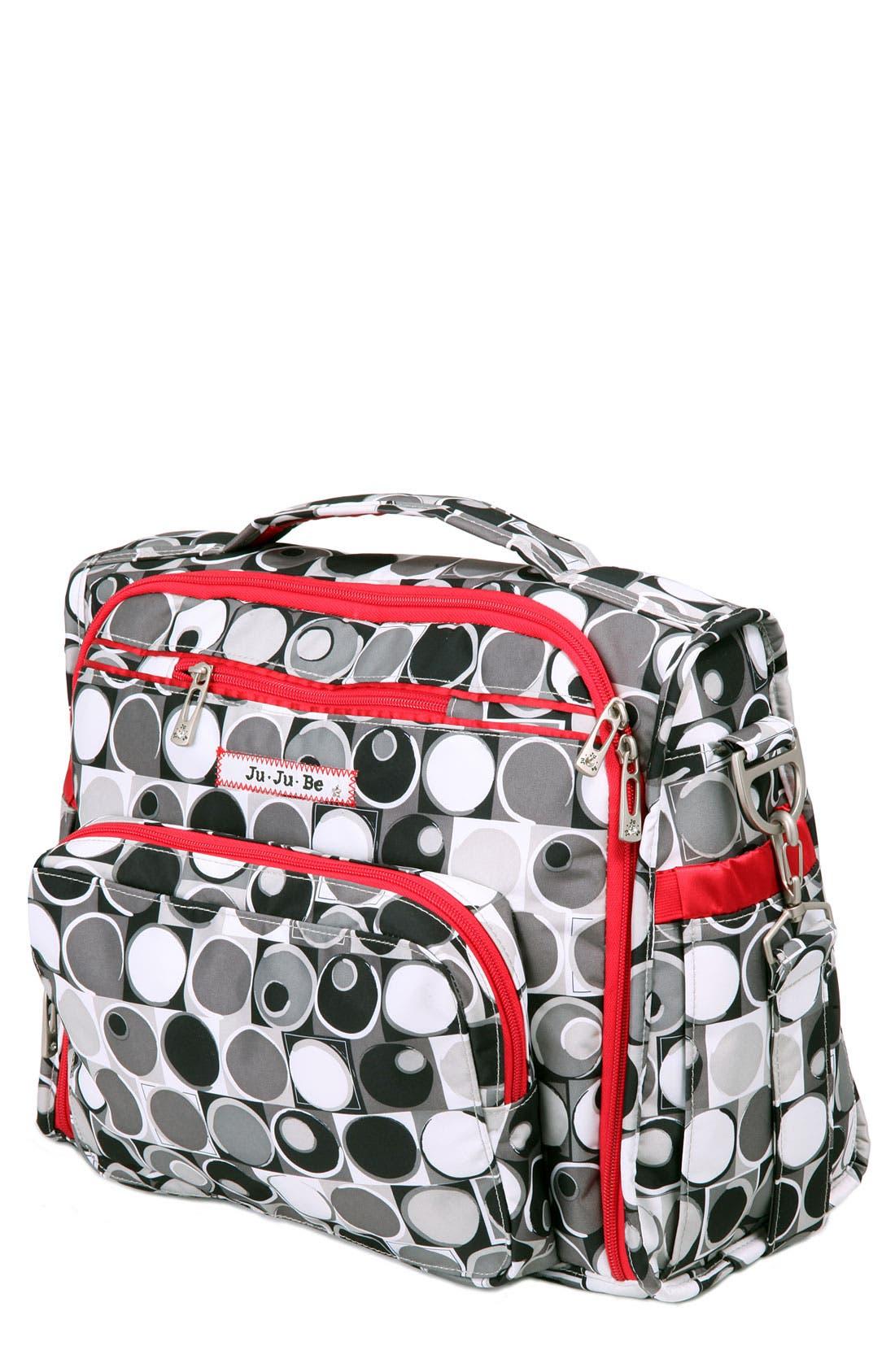 'BFF' Diaper Bag,                             Main thumbnail 7, color,