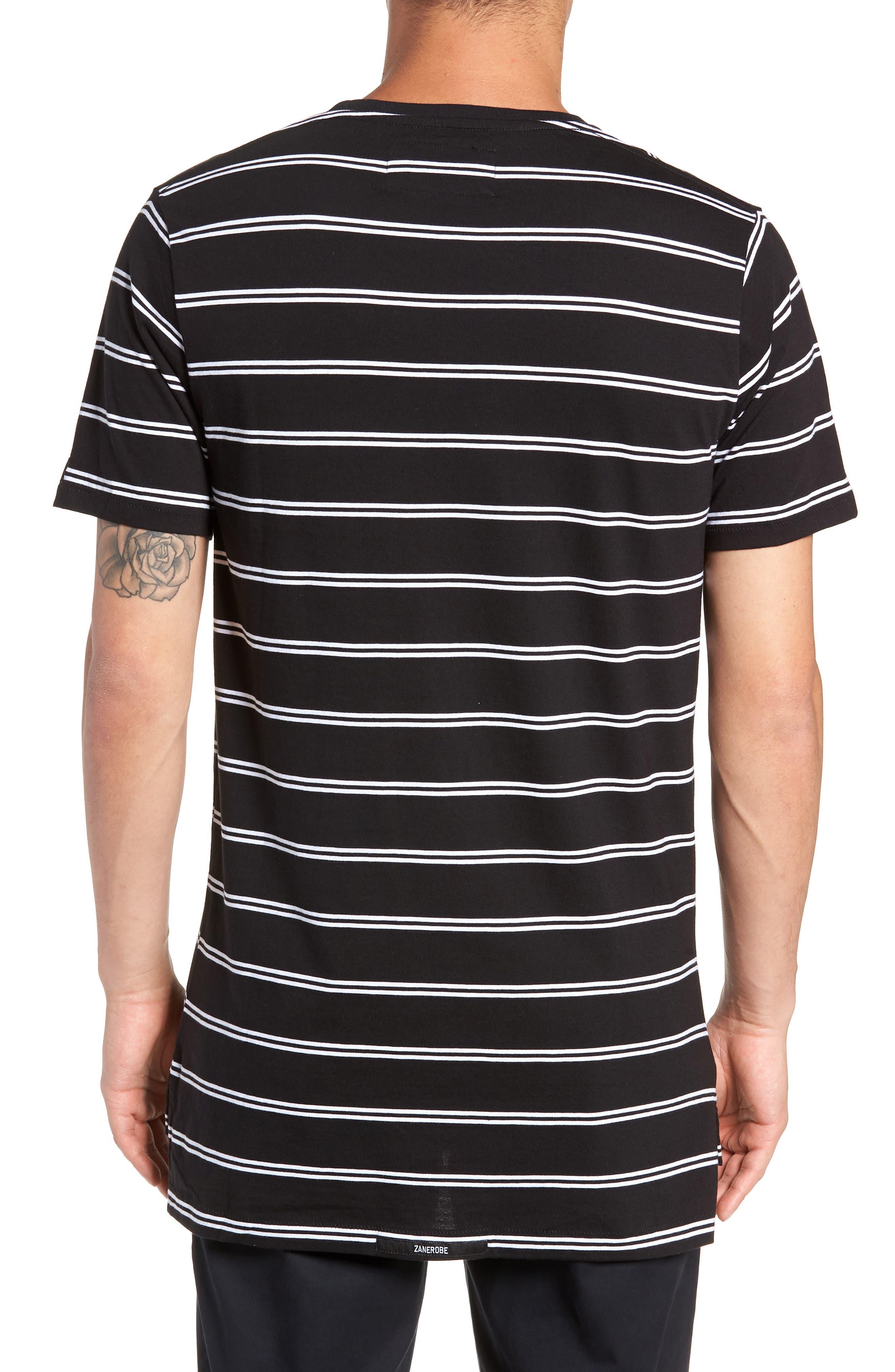 ZANEROBE,                             Channel Flintlock T-Shirt,                             Alternate thumbnail 2, color,                             001