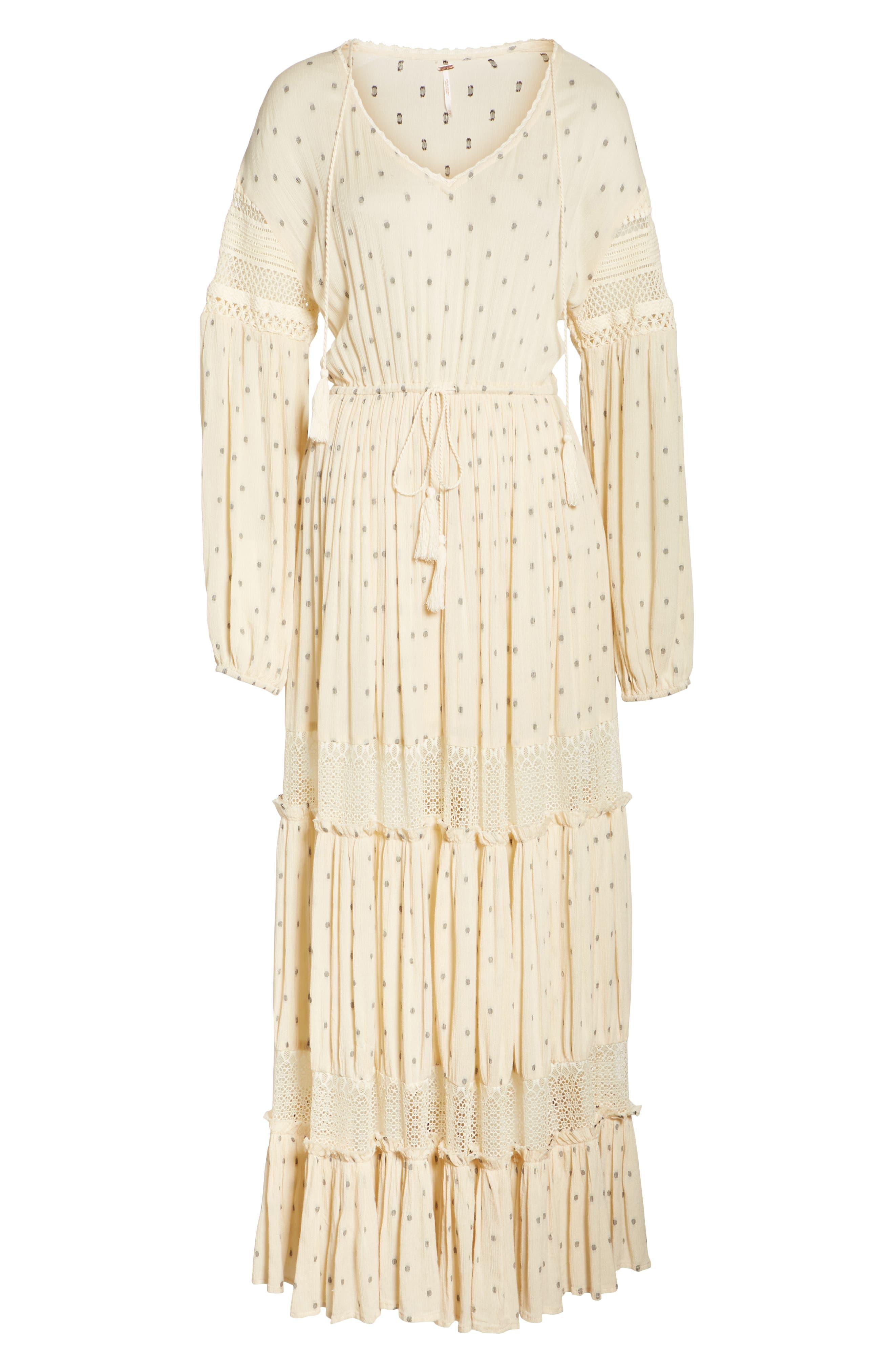 Sada Maxi Dress,                             Alternate thumbnail 7, color,                             903