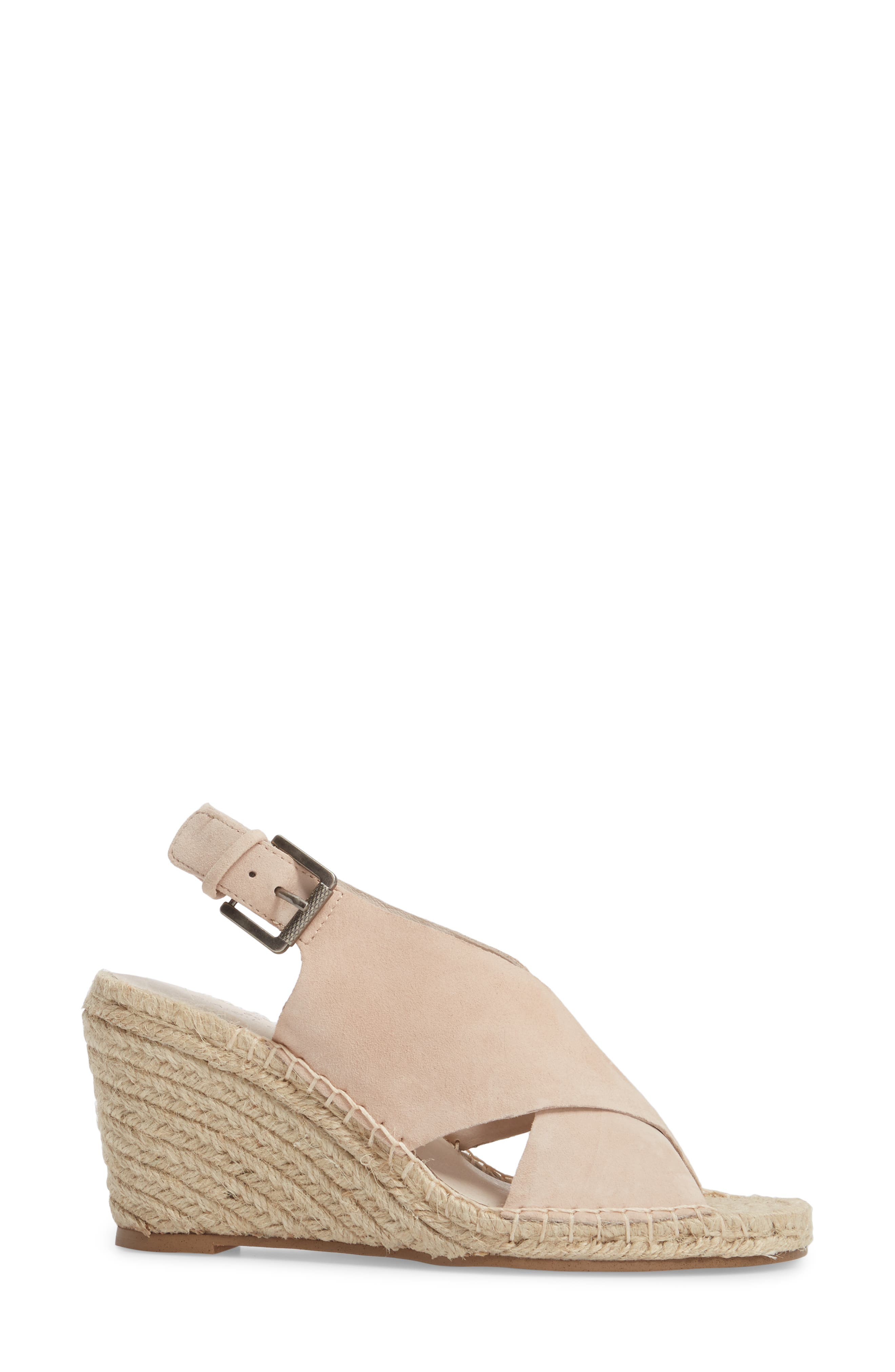 Suri Espadrille Wedge,                             Alternate thumbnail 14, color,