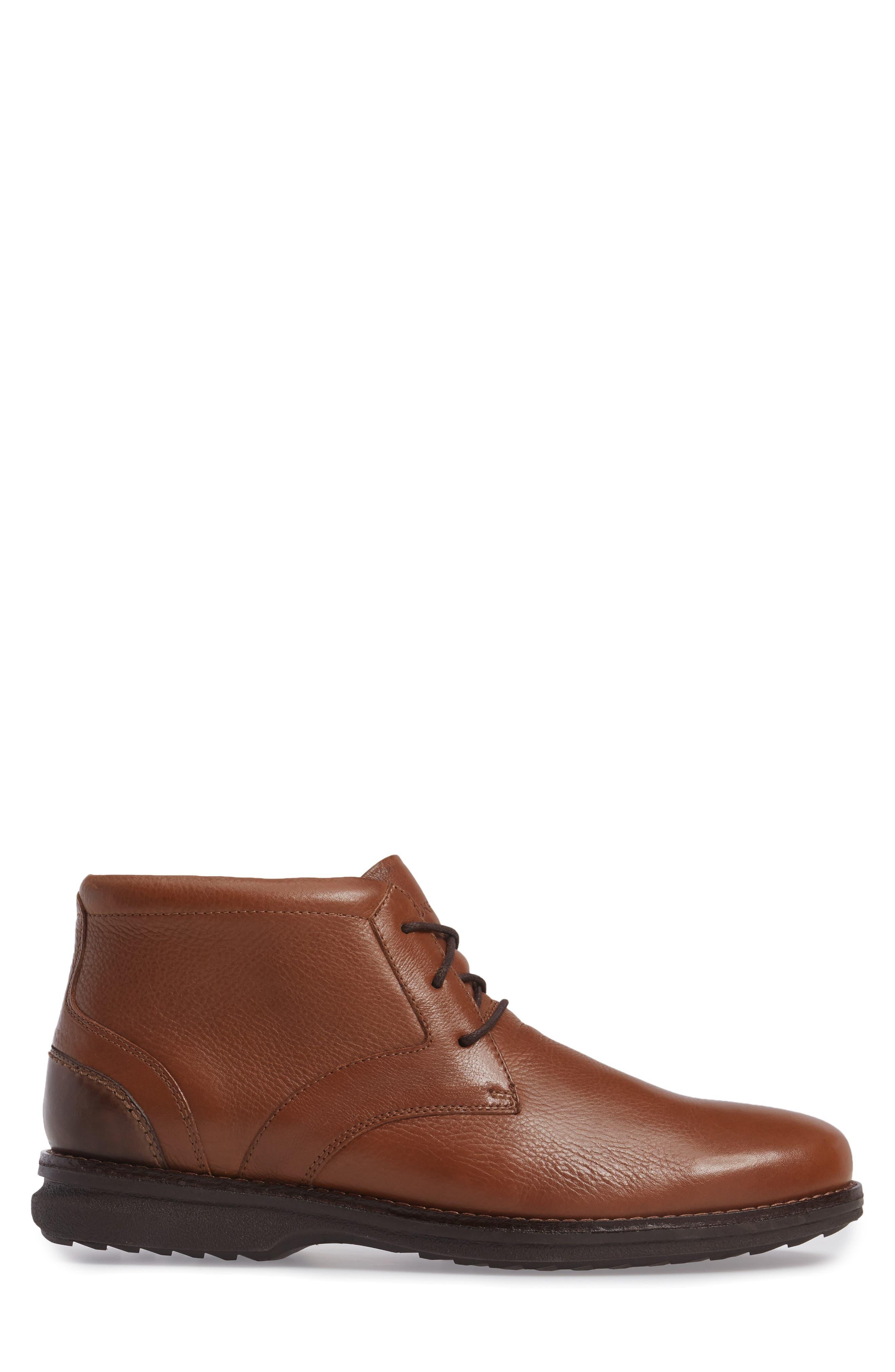Premium Class Chukka Boot,                             Alternate thumbnail 6, color,
