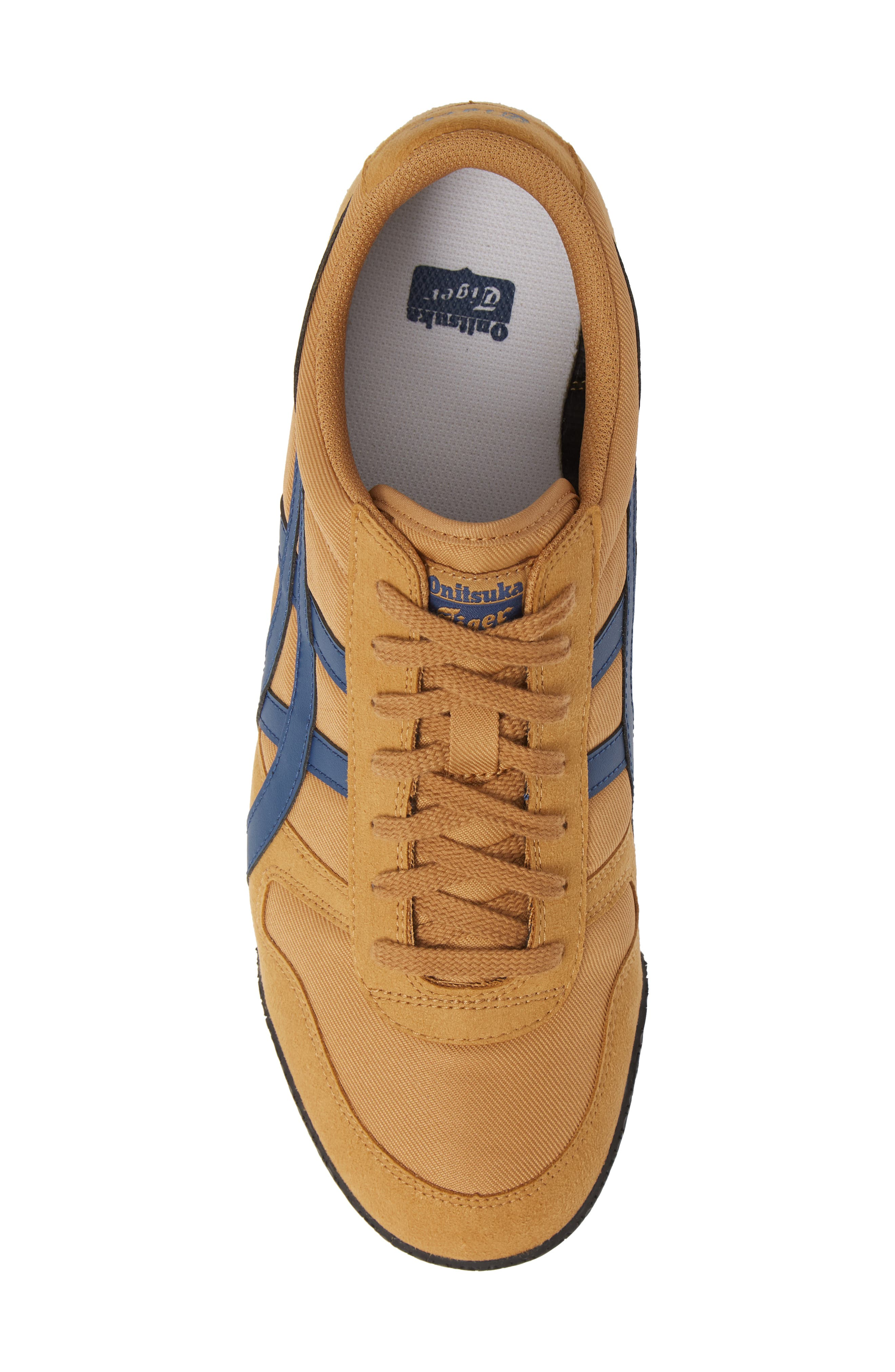 Onitsuka Tiger<sup>™</sup> Ultimate 81<sup>™</sup> Sneaker,                             Alternate thumbnail 5, color,                             200