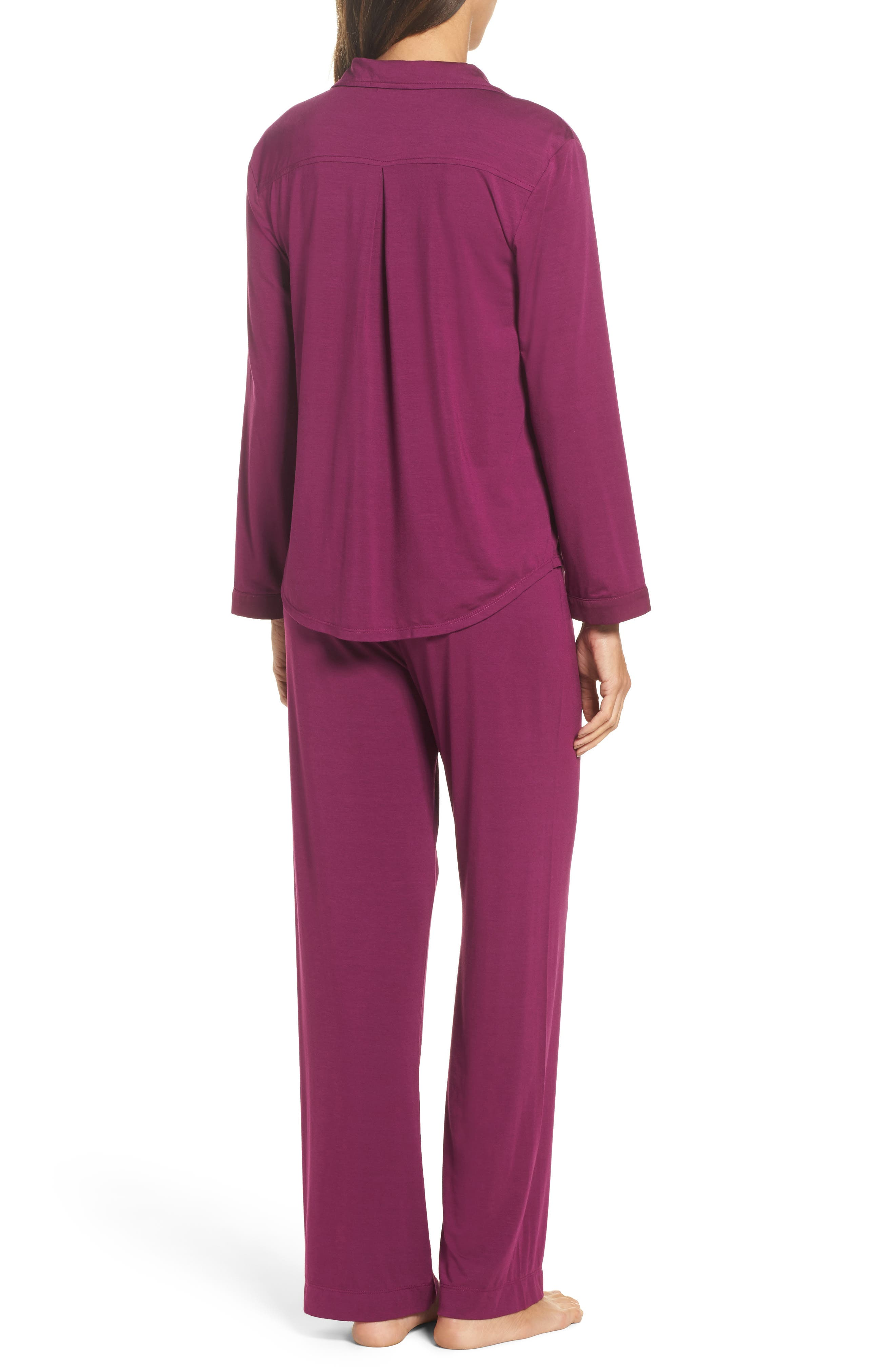 Pajamas,                             Alternate thumbnail 4, color,